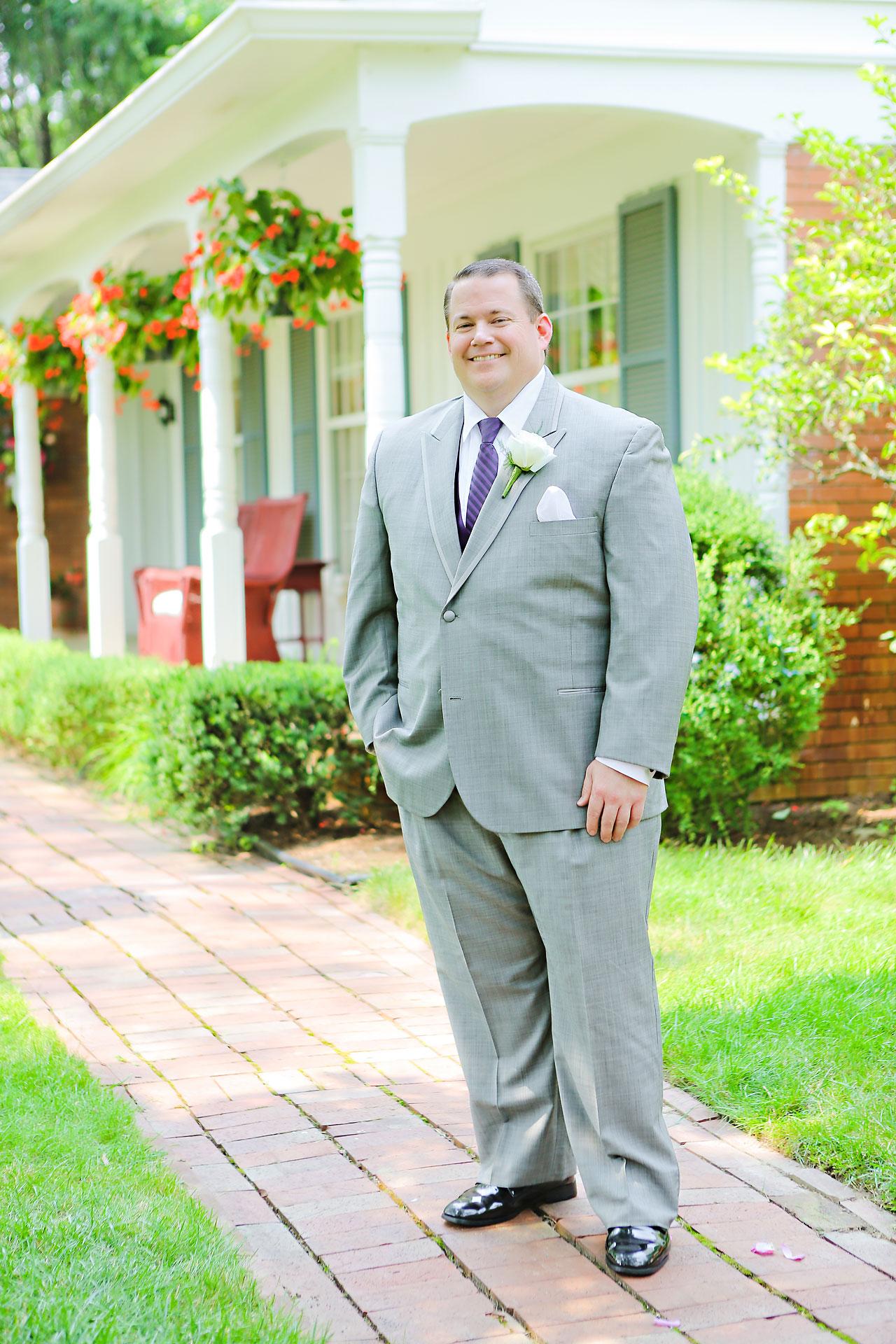 Megan Mike Sheraton Indianapolis Wedding 102