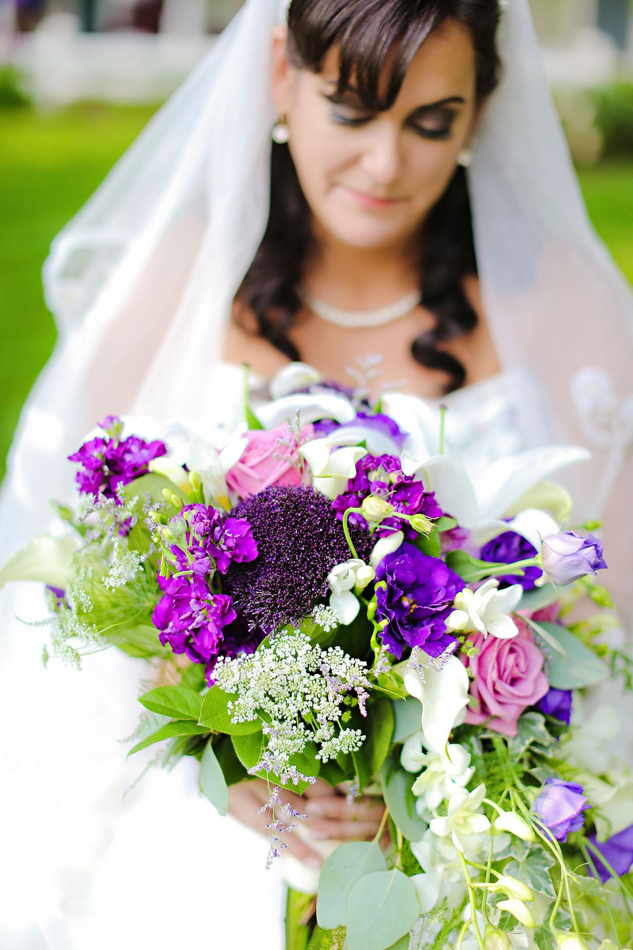 Megan Mike Sheraton Indianapolis Wedding 103