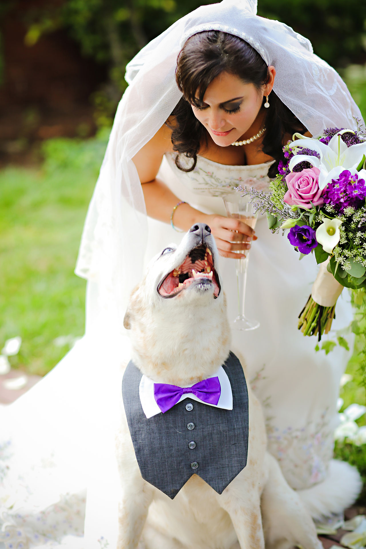 Megan Mike Sheraton Indianapolis Wedding 097