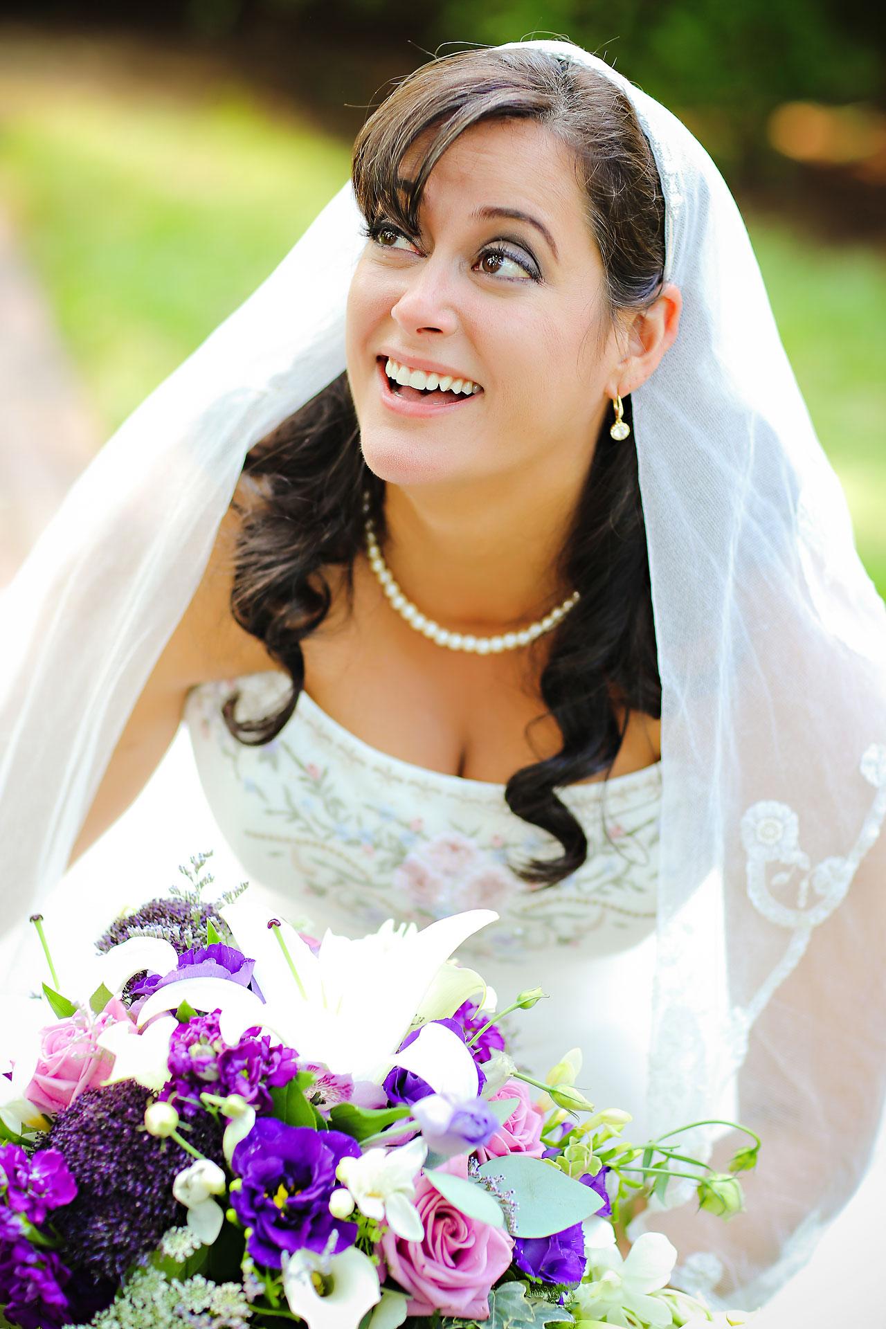 Megan Mike Sheraton Indianapolis Wedding 099