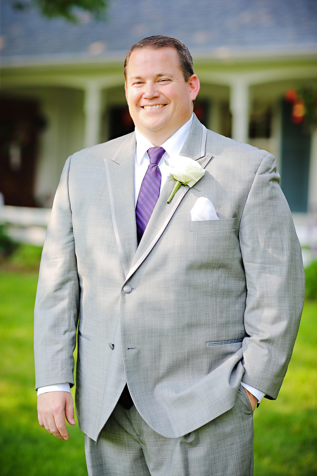 Megan Mike Sheraton Indianapolis Wedding 092