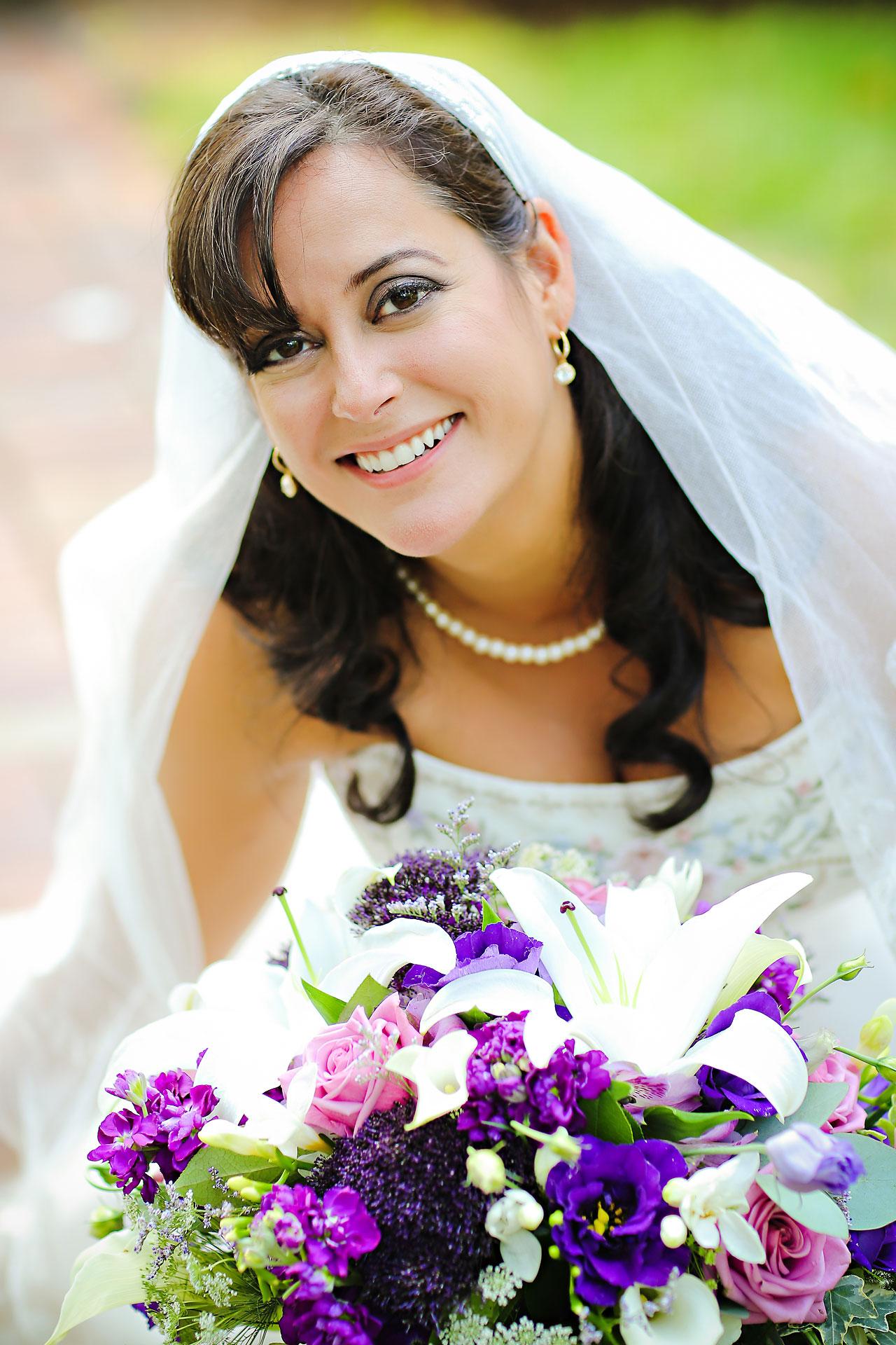 Megan Mike Sheraton Indianapolis Wedding 093