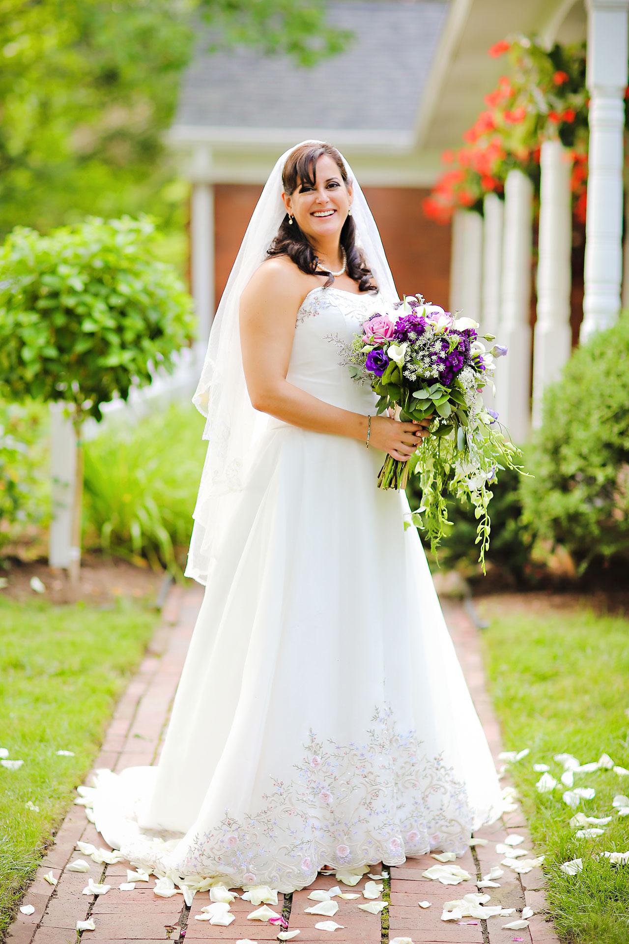 Megan Mike Sheraton Indianapolis Wedding 094