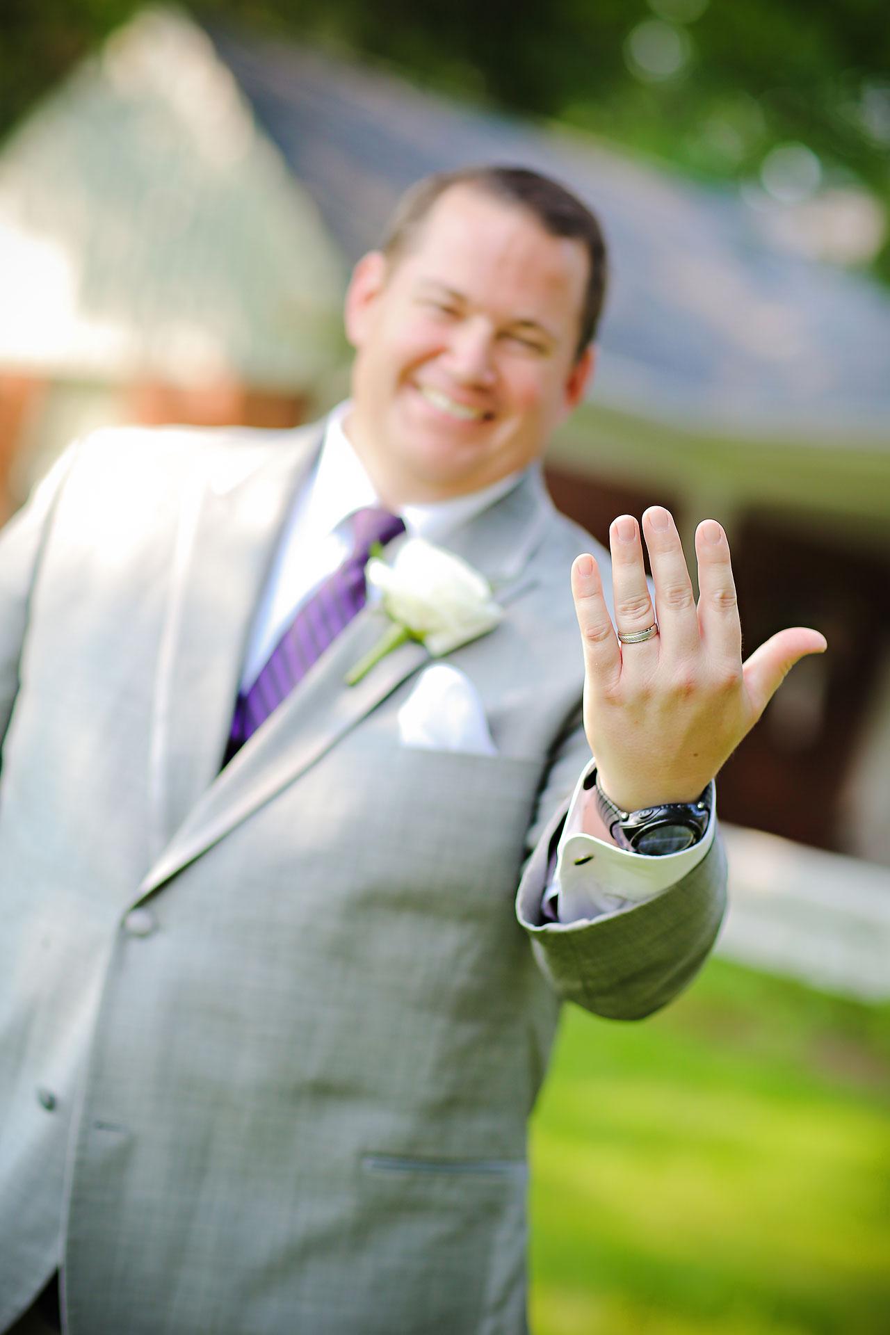 Megan Mike Sheraton Indianapolis Wedding 087