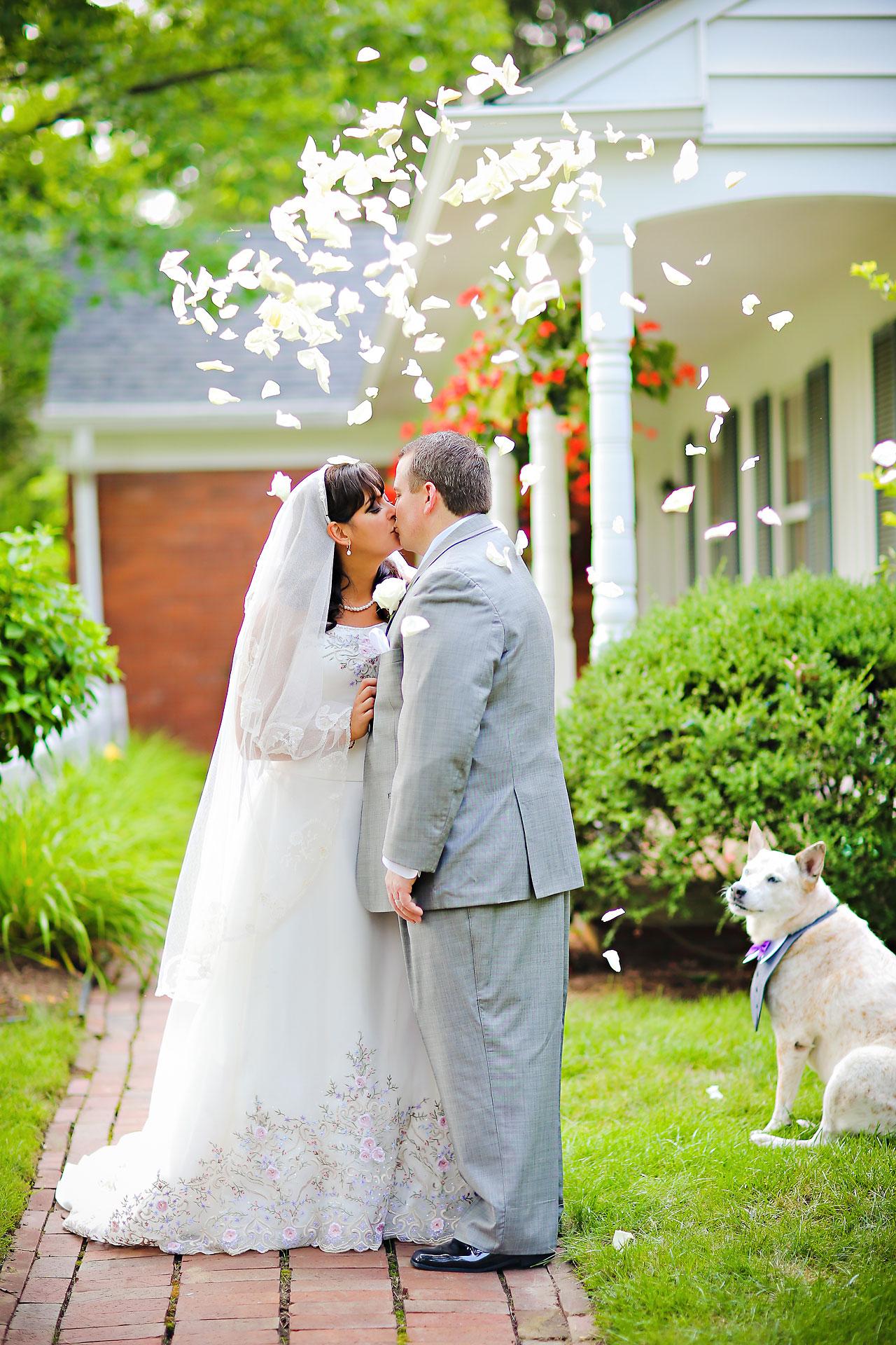 Megan Mike Sheraton Indianapolis Wedding 081