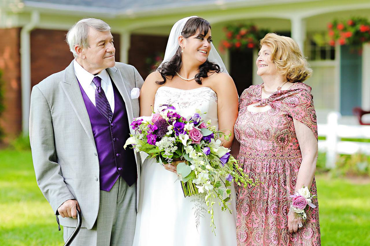 Megan Mike Sheraton Indianapolis Wedding 079