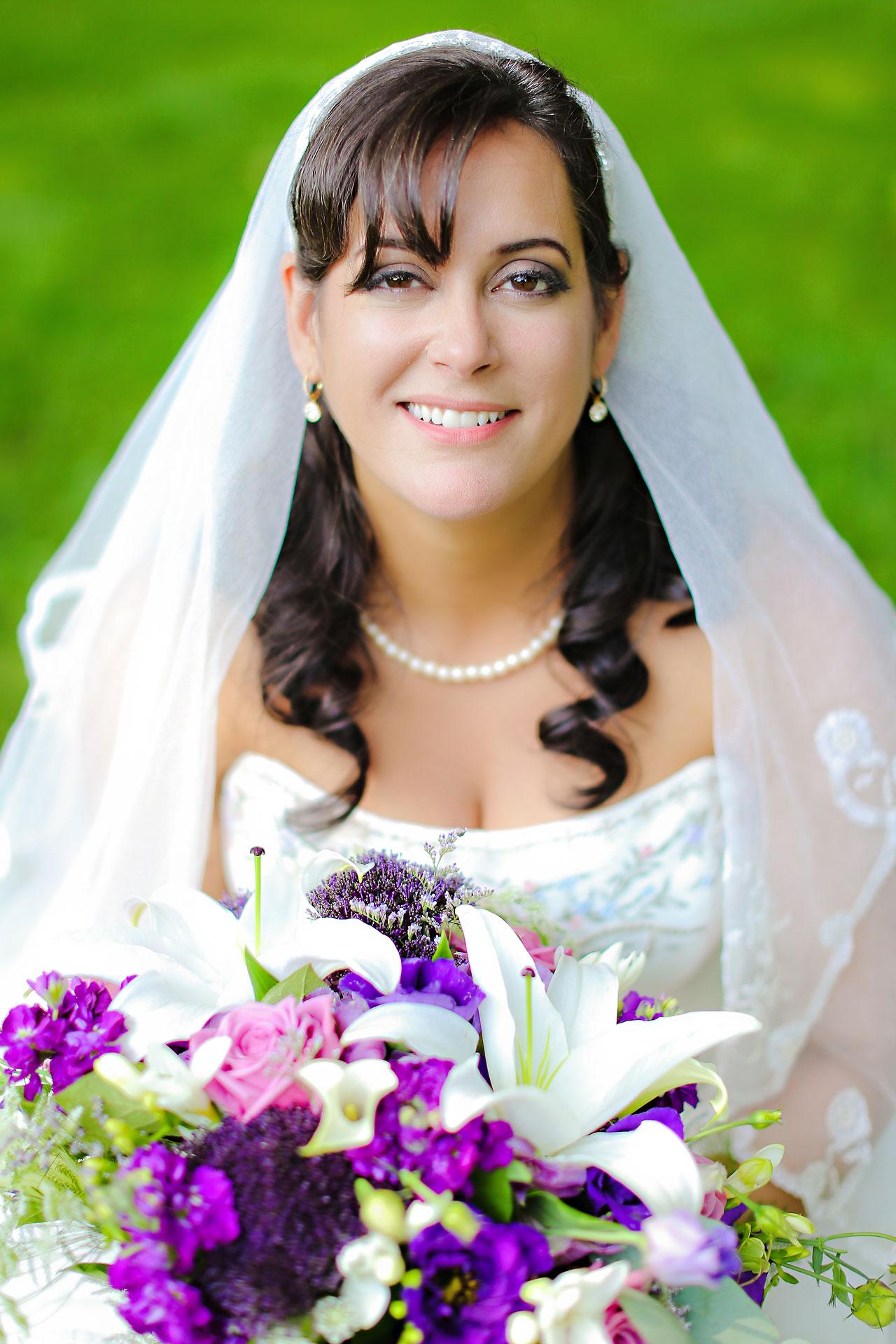 Megan Mike Sheraton Indianapolis Wedding 076
