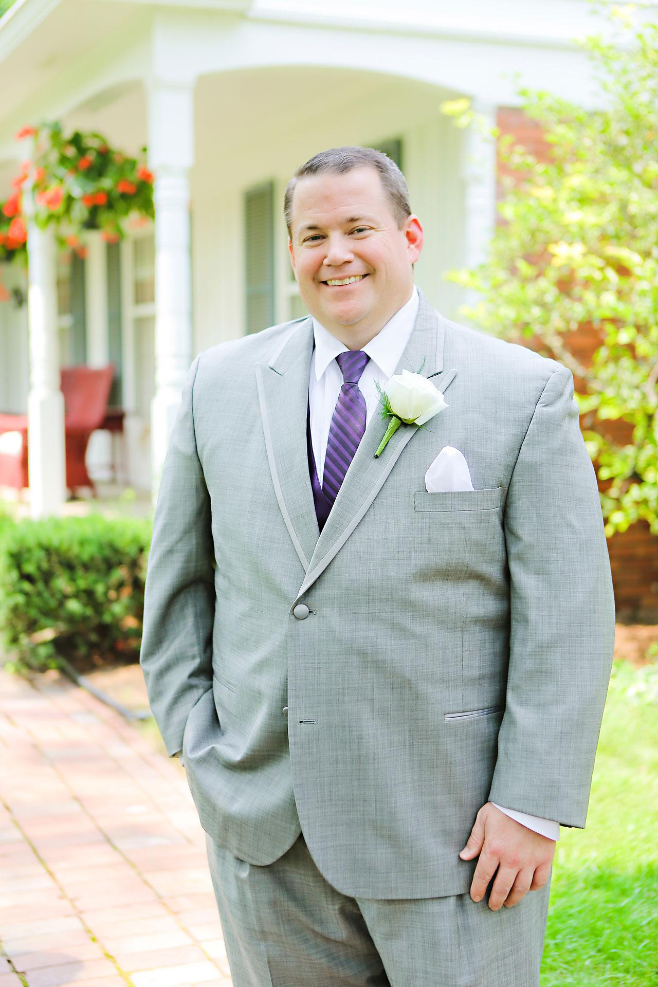 Megan Mike Sheraton Indianapolis Wedding 078