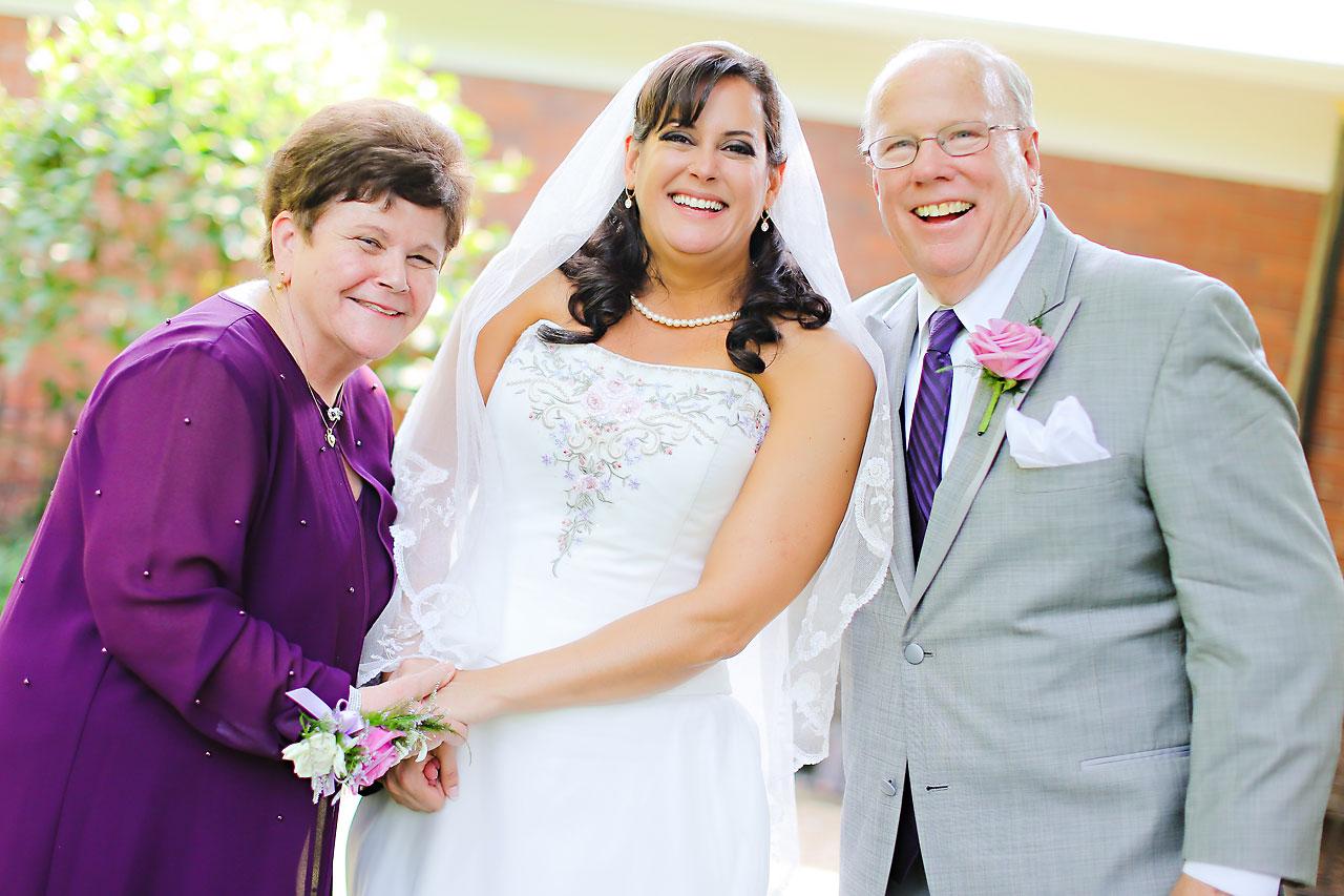 Megan Mike Sheraton Indianapolis Wedding 072