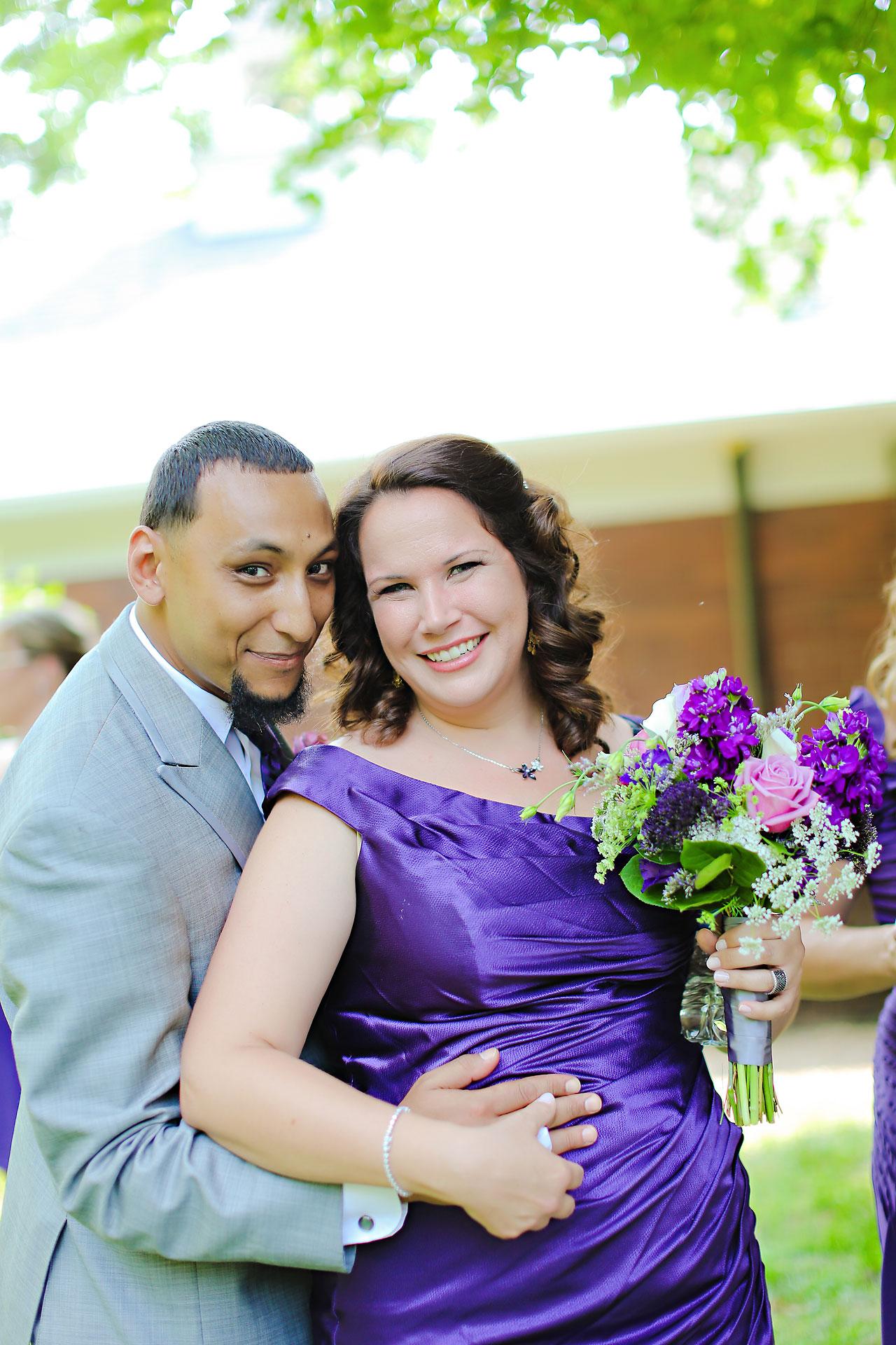 Megan Mike Sheraton Indianapolis Wedding 068