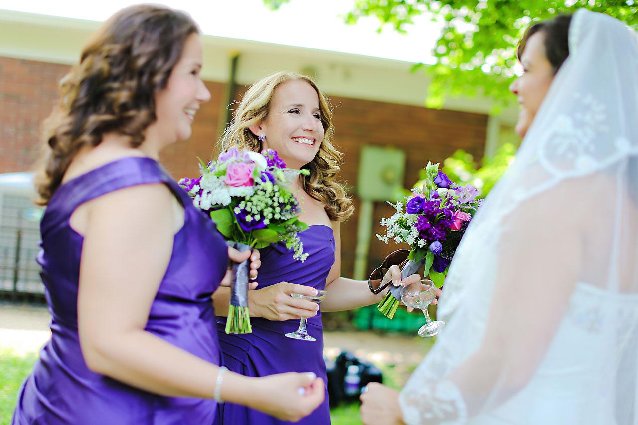 Megan Mike Sheraton Indianapolis Wedding 070