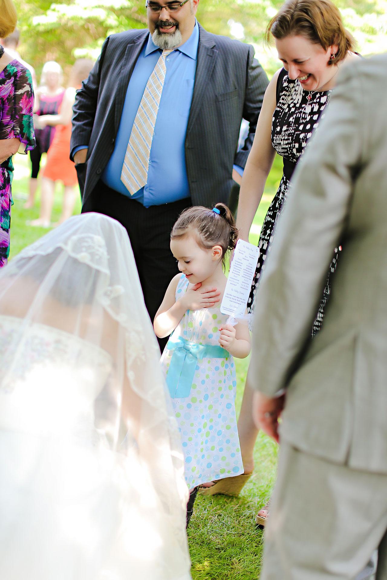Megan Mike Sheraton Indianapolis Wedding 067