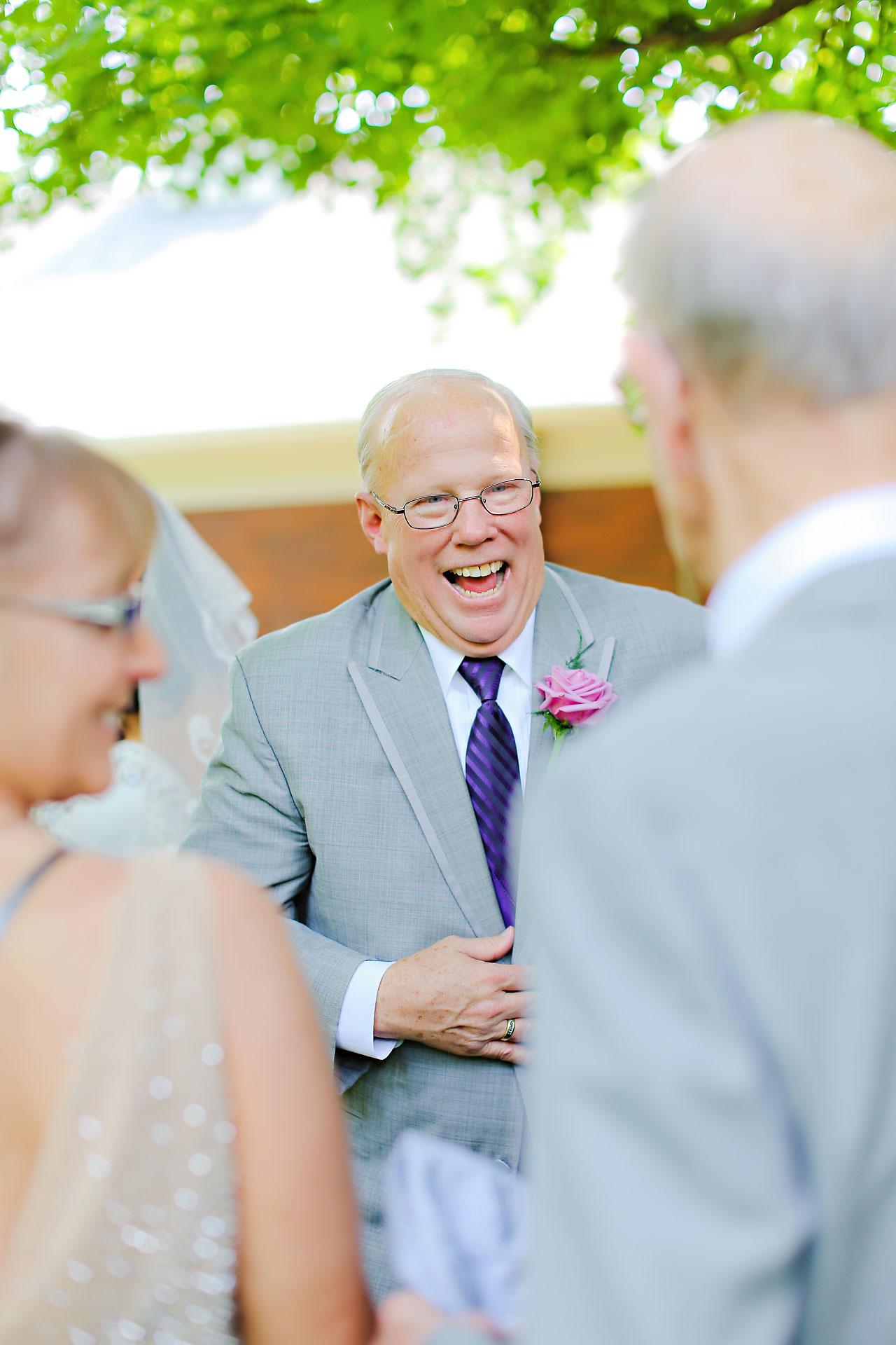 Megan Mike Sheraton Indianapolis Wedding 061