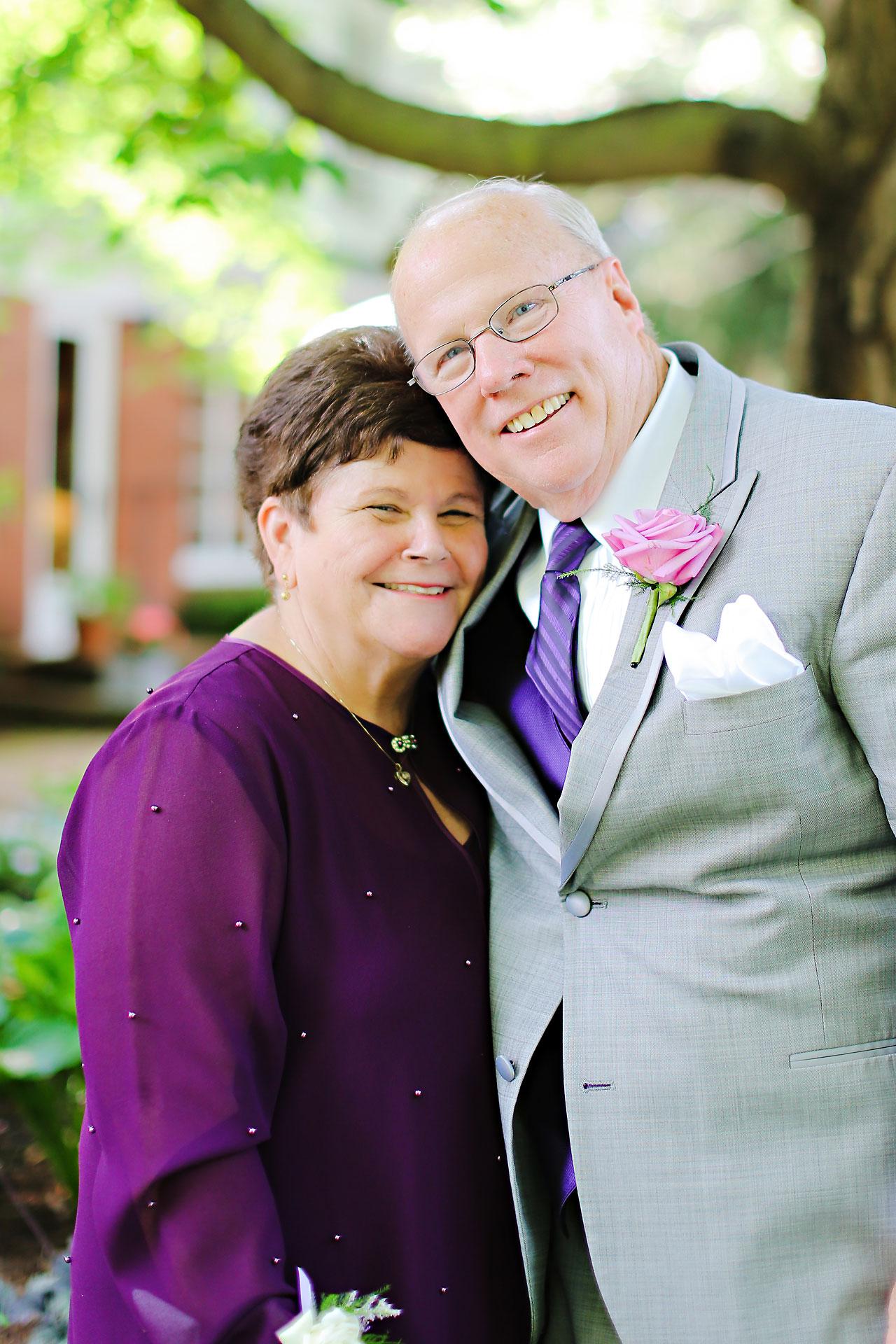 Megan Mike Sheraton Indianapolis Wedding 058