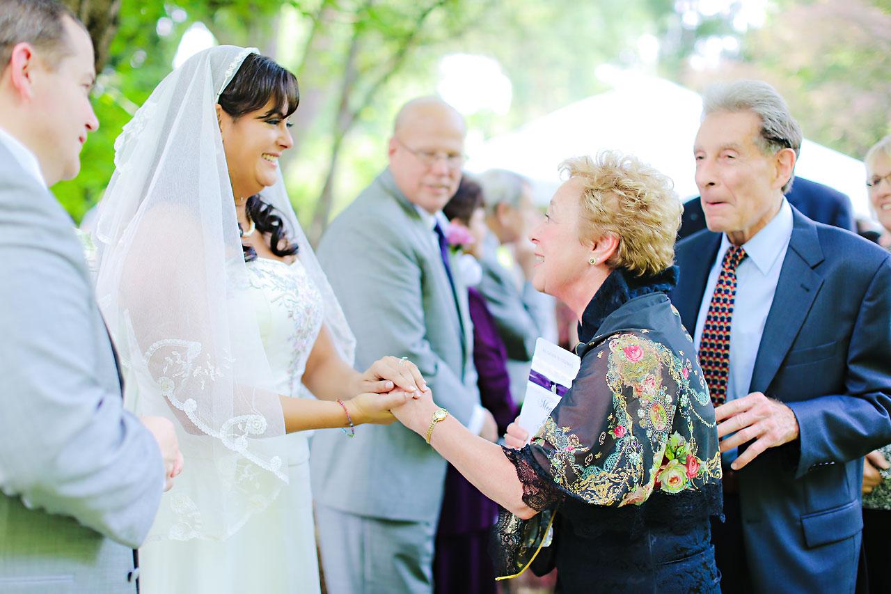 Megan Mike Sheraton Indianapolis Wedding 056
