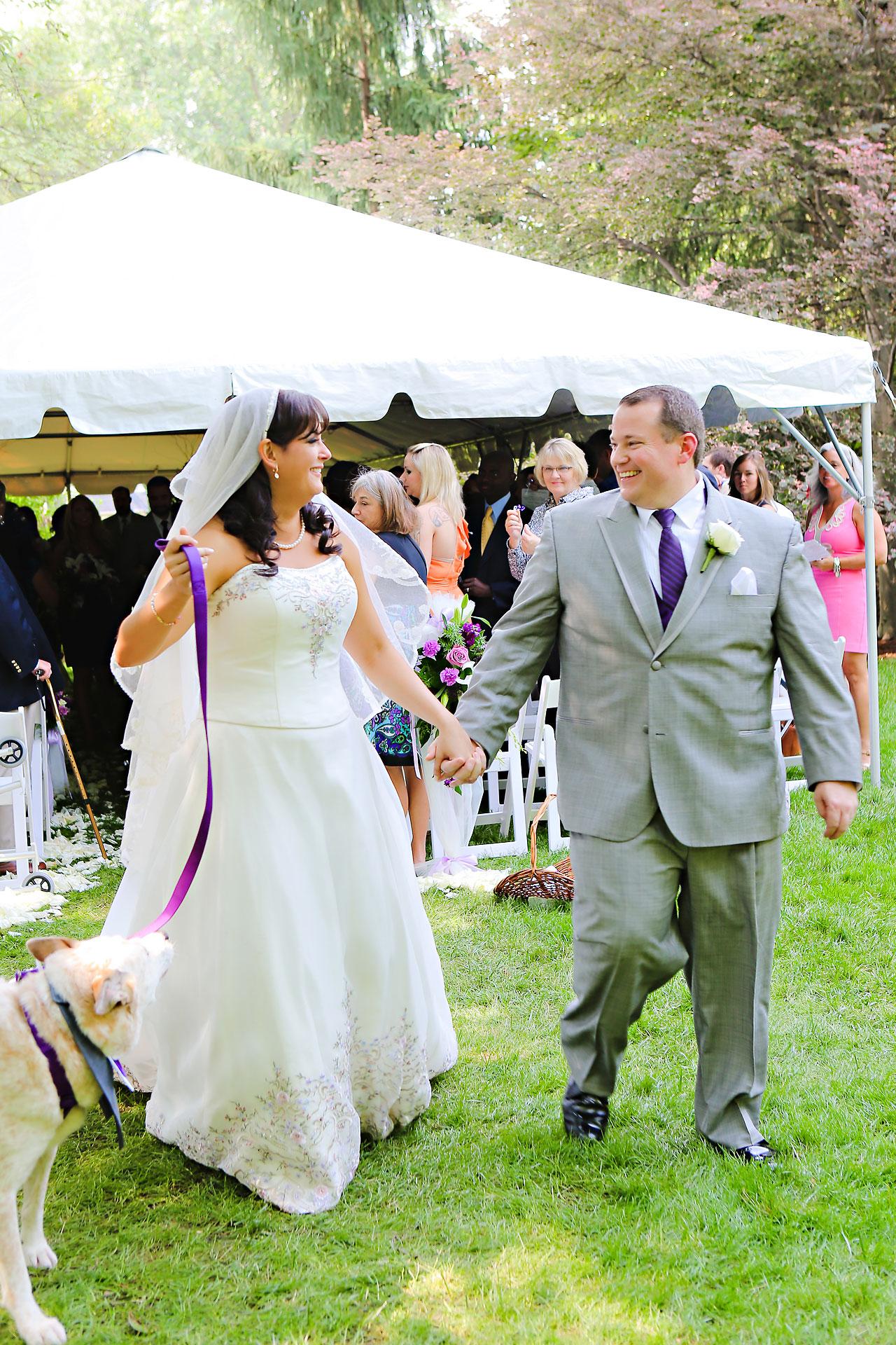 Megan Mike Sheraton Indianapolis Wedding 052