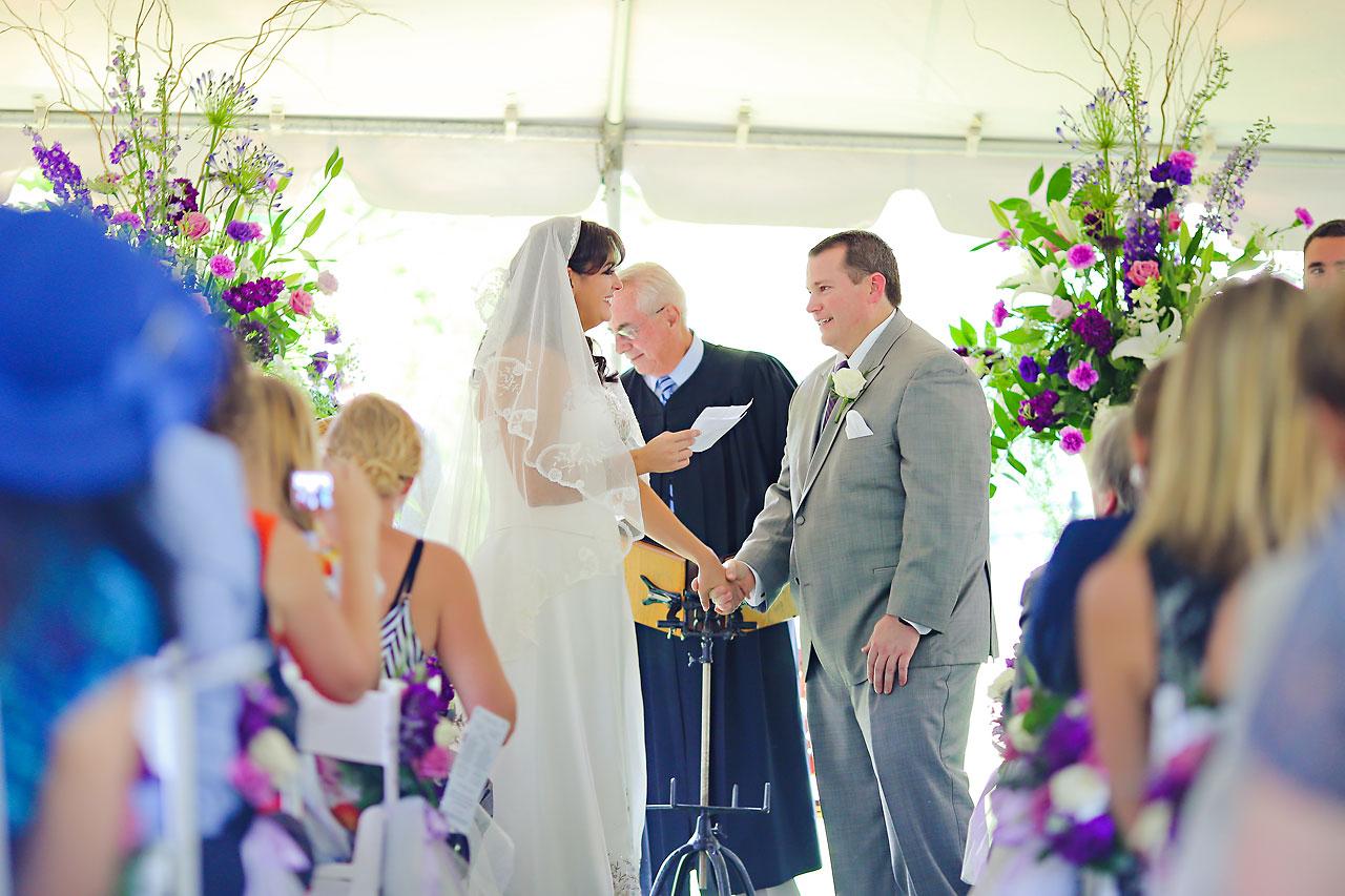 Megan Mike Sheraton Indianapolis Wedding 049