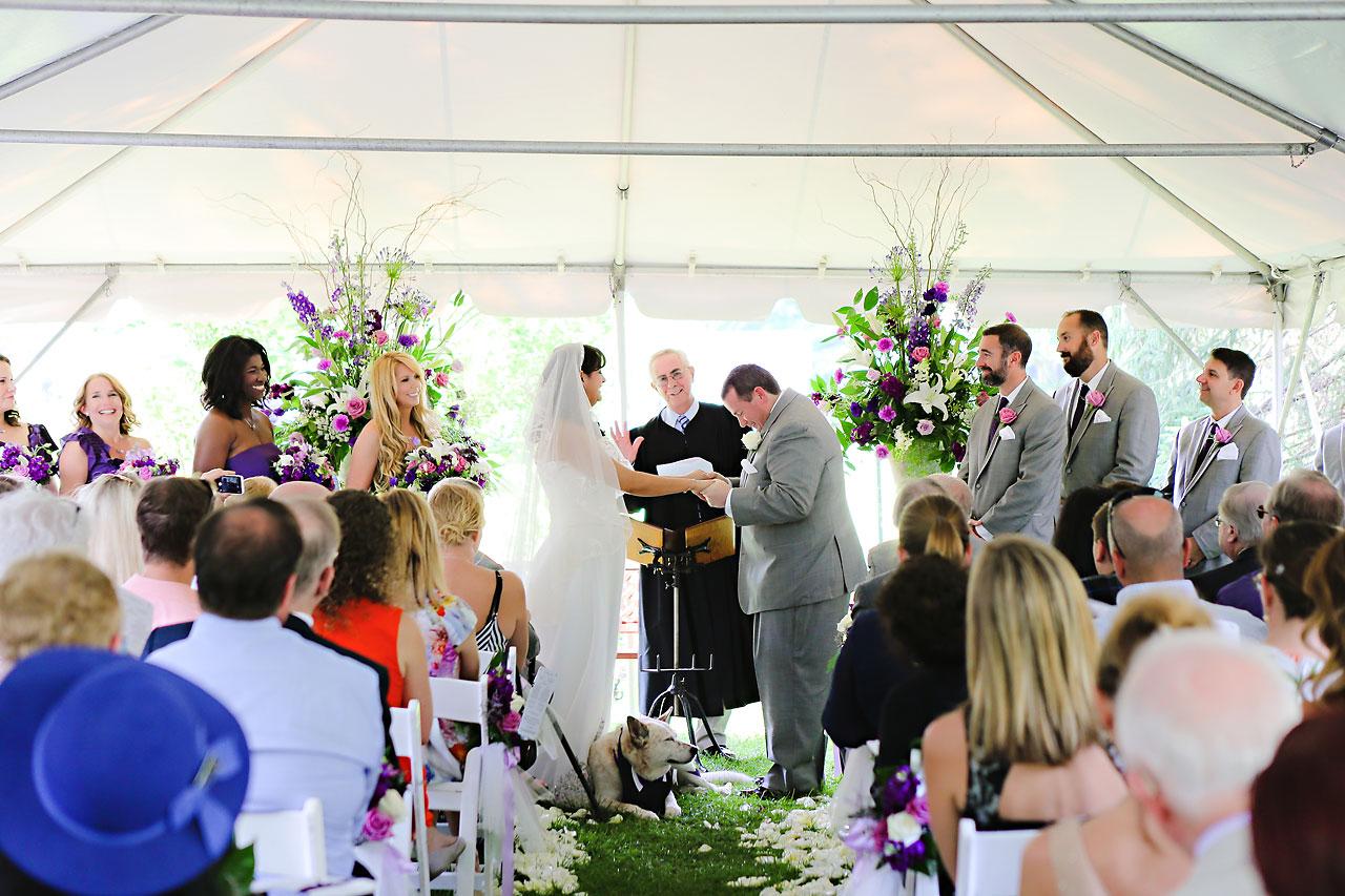 Megan Mike Sheraton Indianapolis Wedding 050