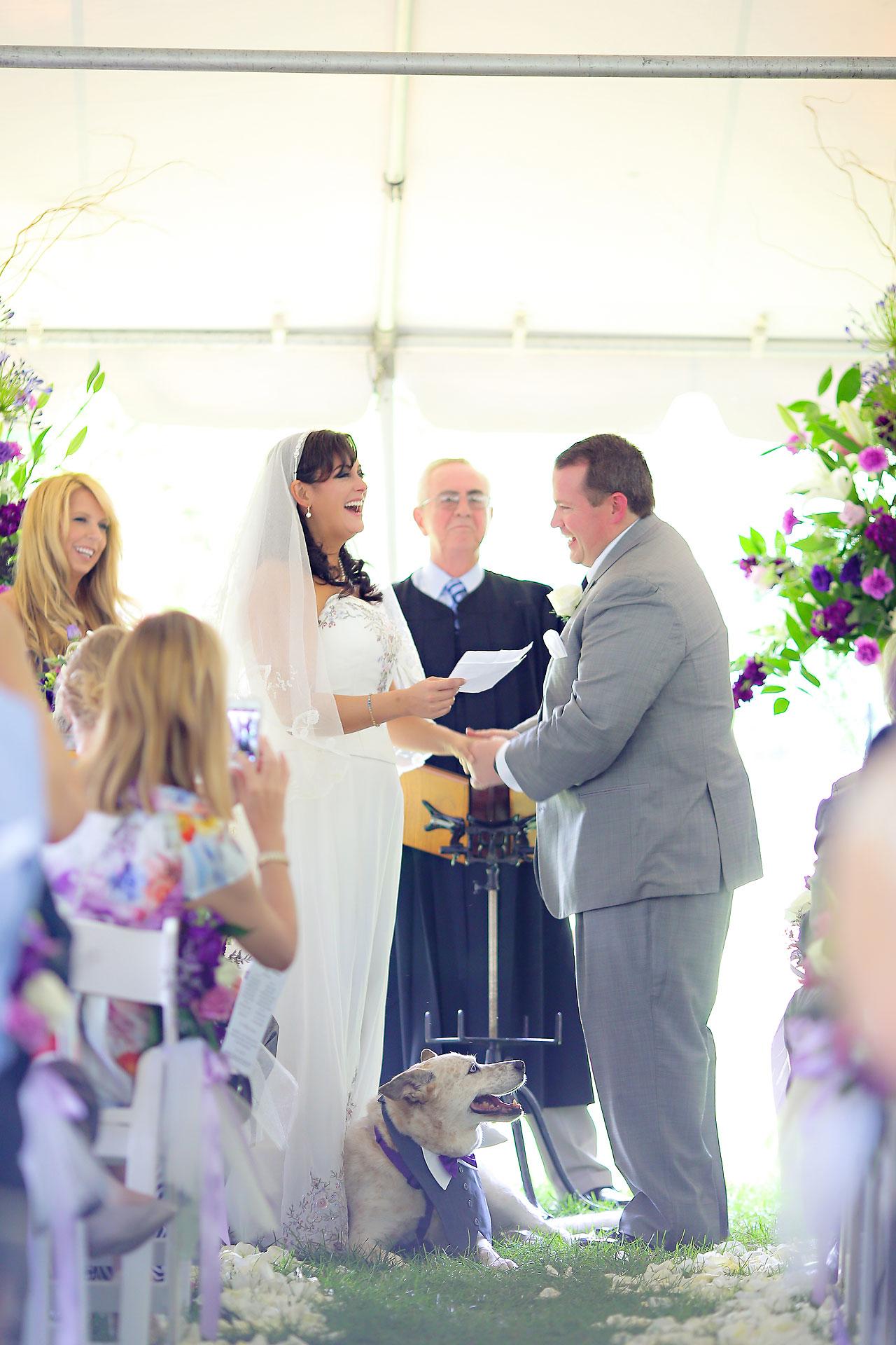 Megan Mike Sheraton Indianapolis Wedding 051