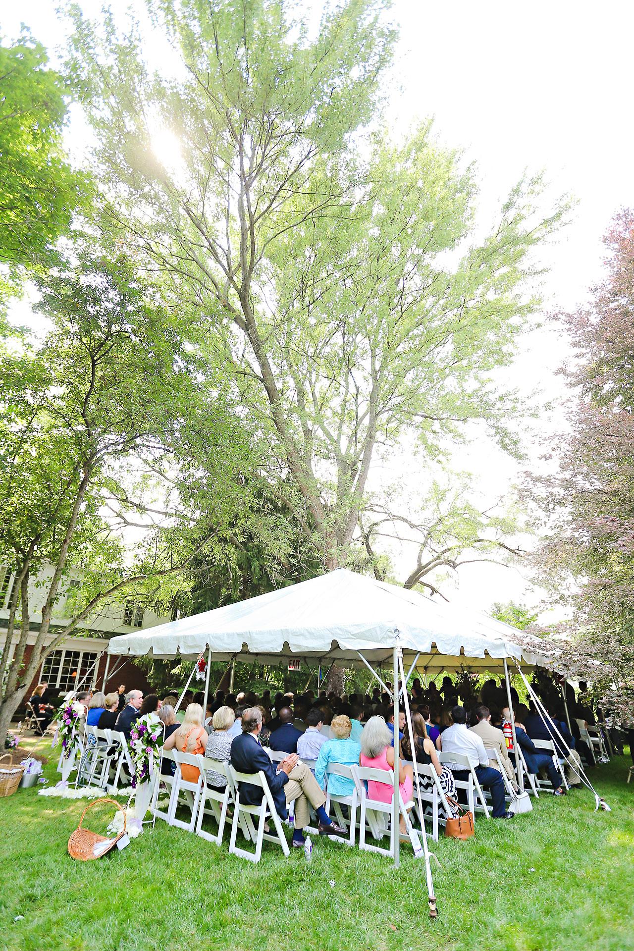 Megan Mike Sheraton Indianapolis Wedding 046