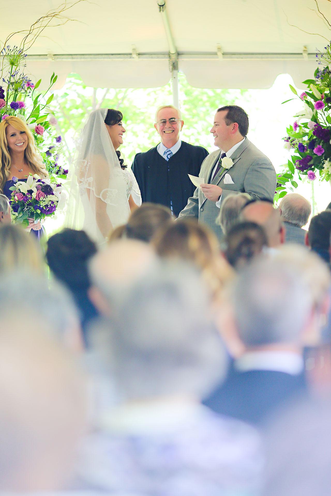 Megan Mike Sheraton Indianapolis Wedding 047