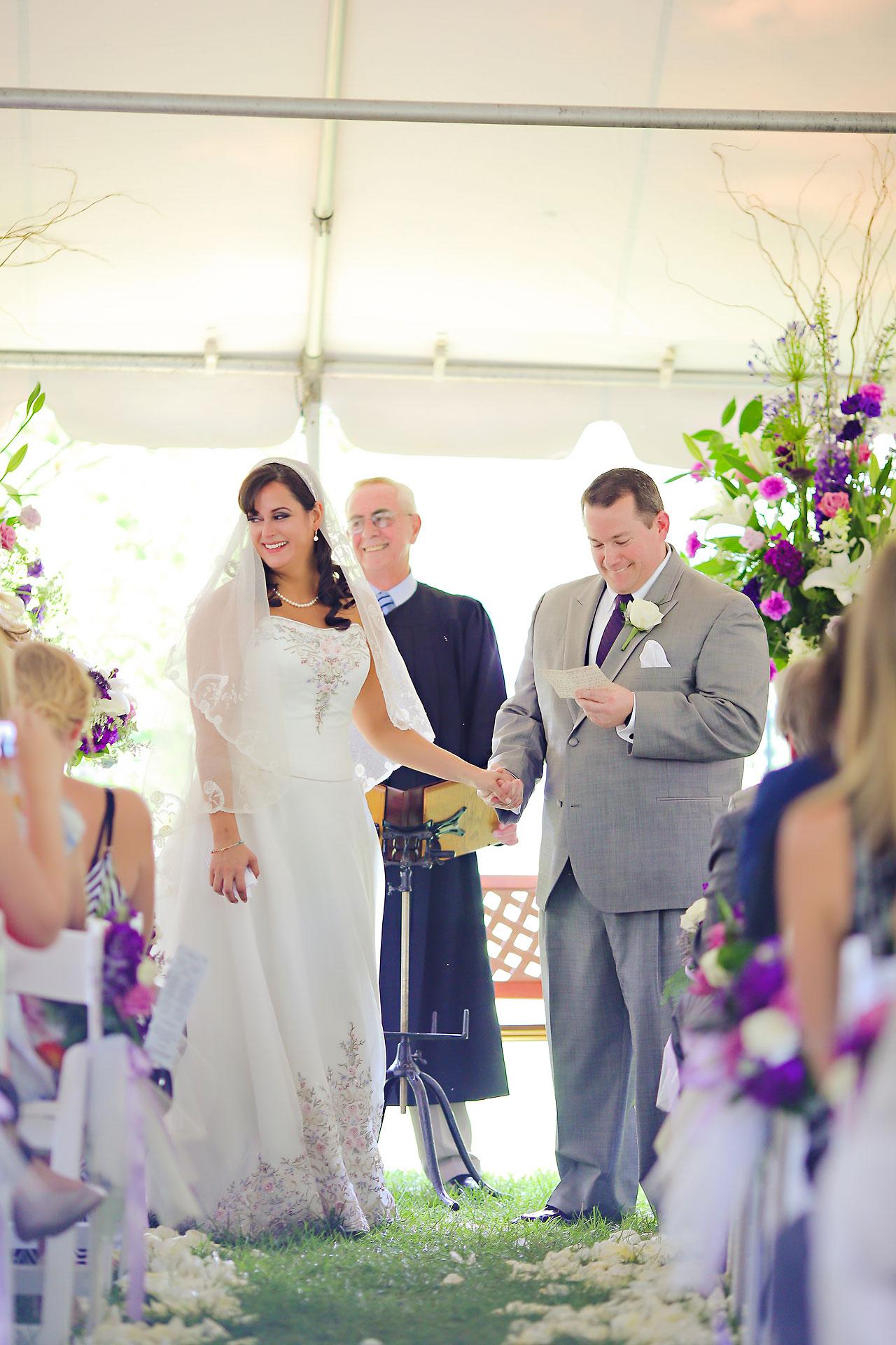Megan Mike Sheraton Indianapolis Wedding 048