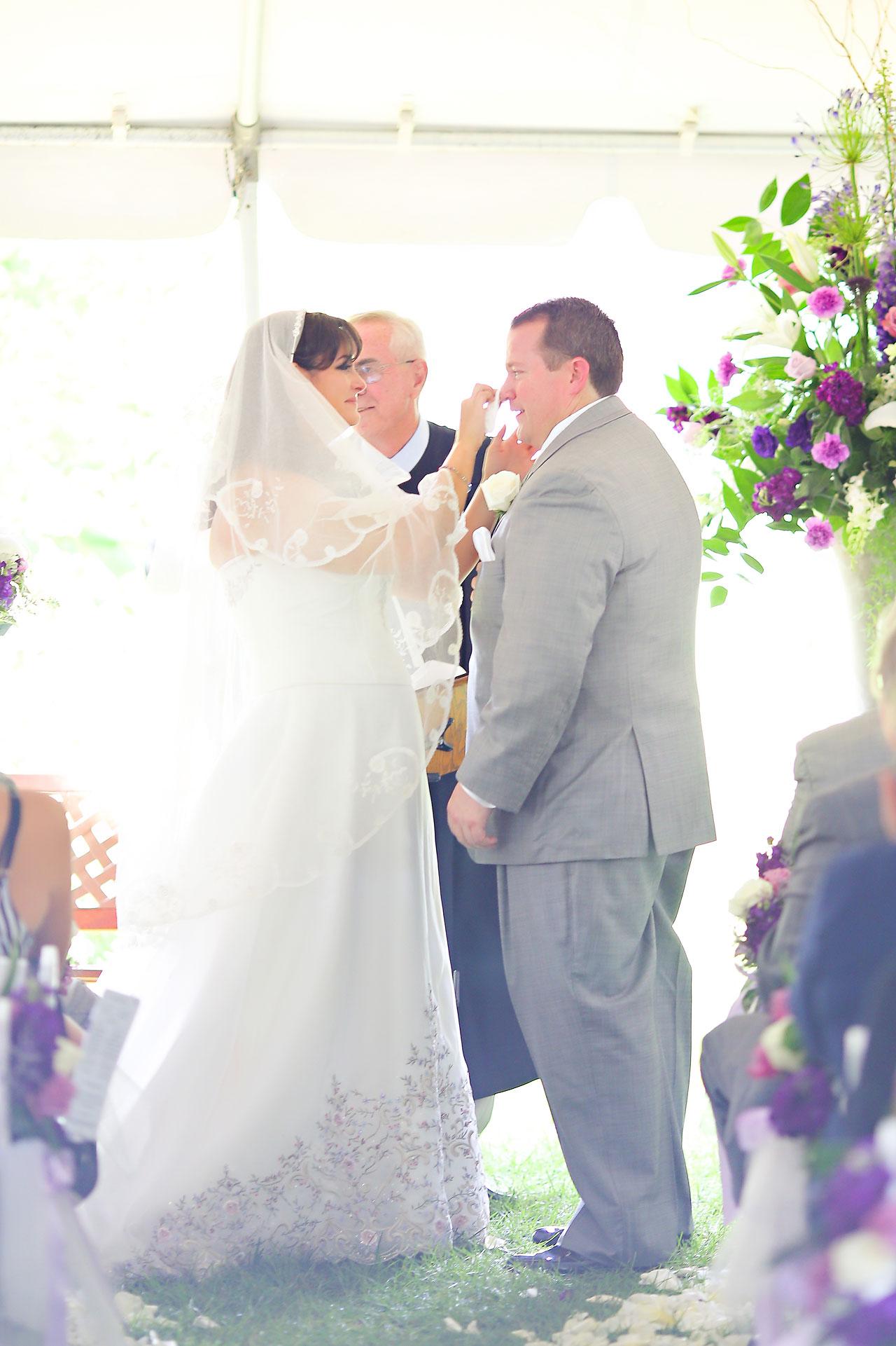 Megan Mike Sheraton Indianapolis Wedding 045
