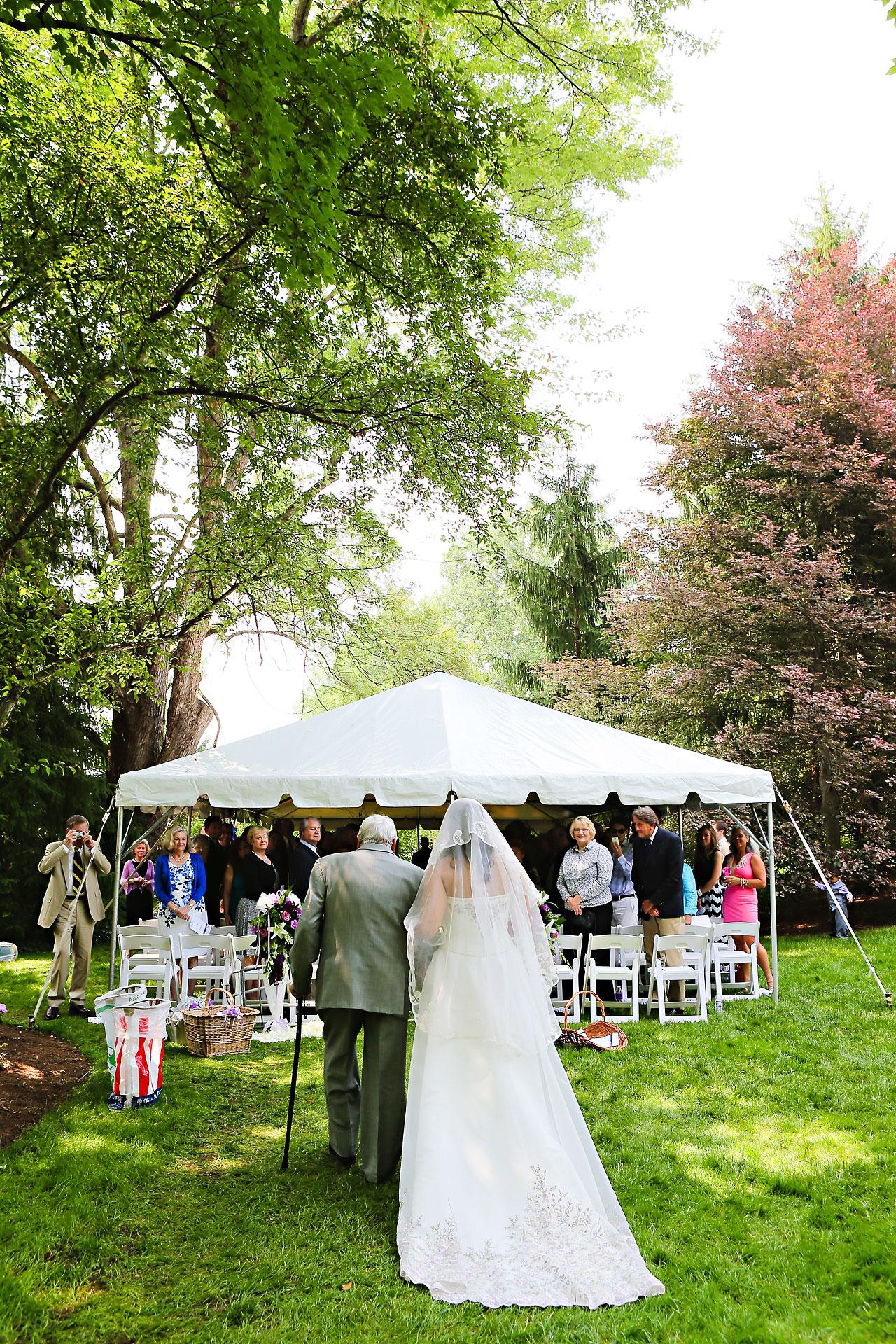 Megan Mike Sheraton Indianapolis Wedding 043
