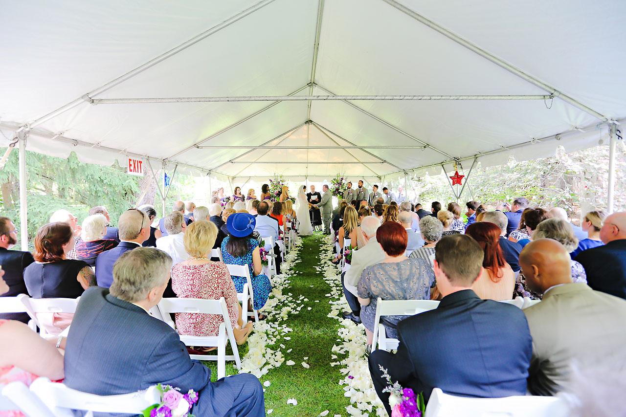 Megan Mike Sheraton Indianapolis Wedding 044