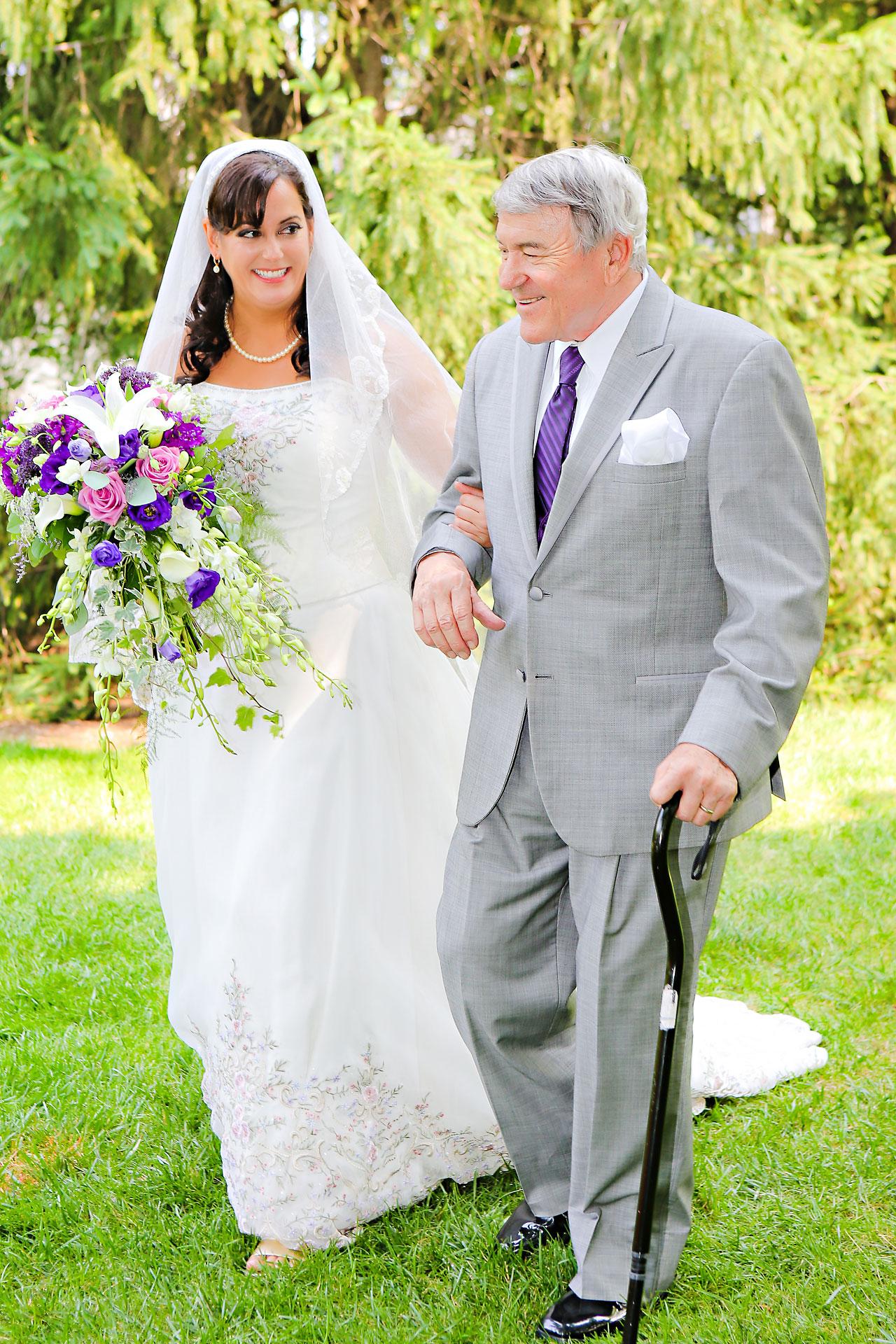 Megan Mike Sheraton Indianapolis Wedding 042