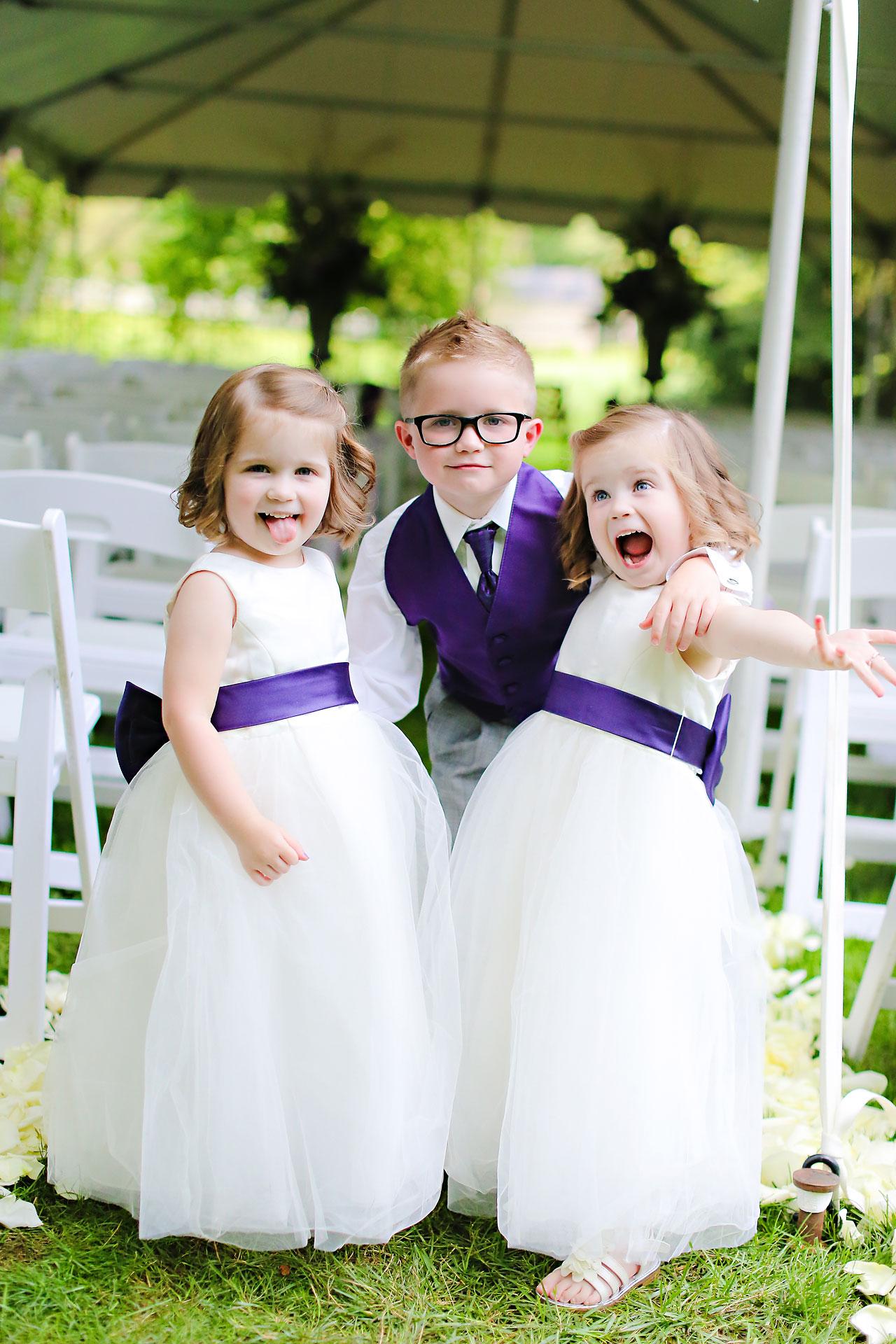 Megan Mike Sheraton Indianapolis Wedding 038