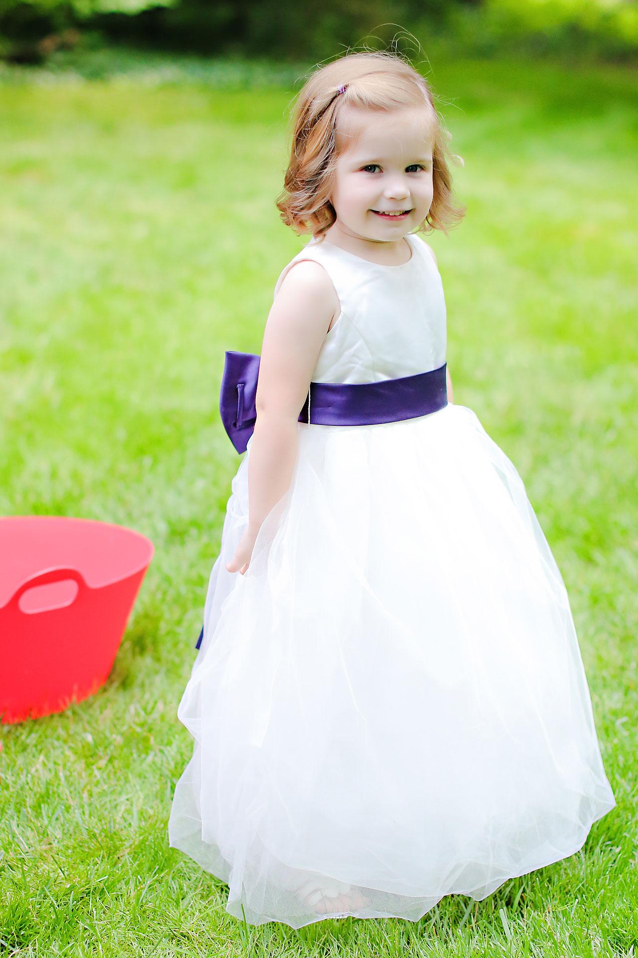 Megan Mike Sheraton Indianapolis Wedding 039