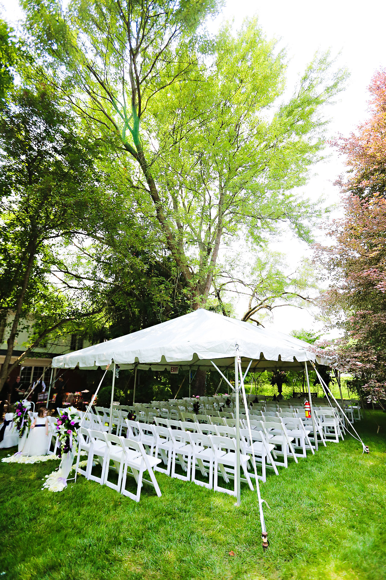 Megan Mike Sheraton Indianapolis Wedding 029