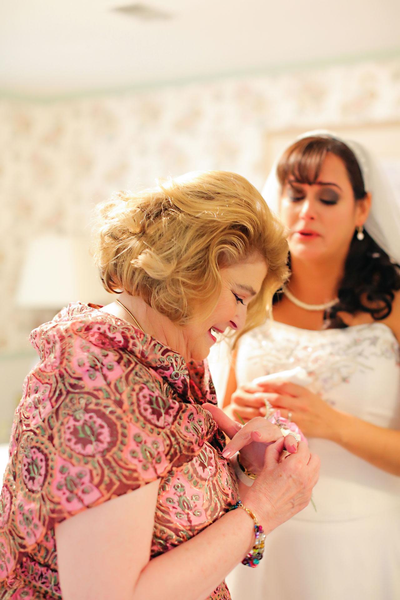 Megan Mike Sheraton Indianapolis Wedding 020