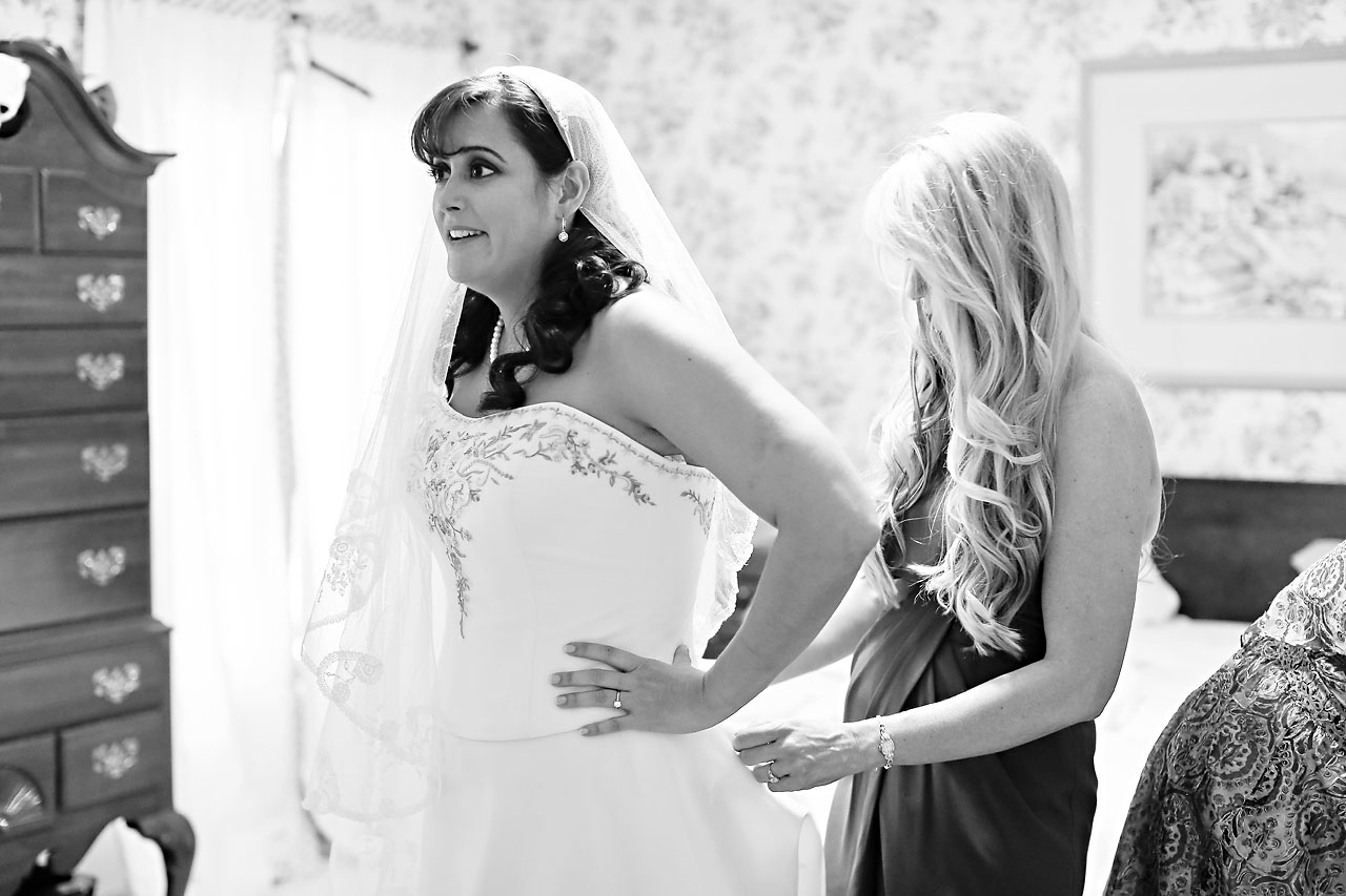 Megan Mike Sheraton Indianapolis Wedding 017