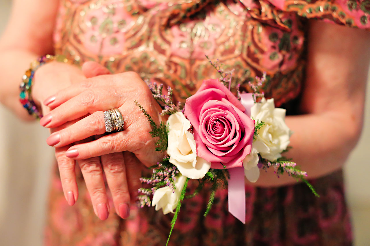 Megan Mike Sheraton Indianapolis Wedding 018