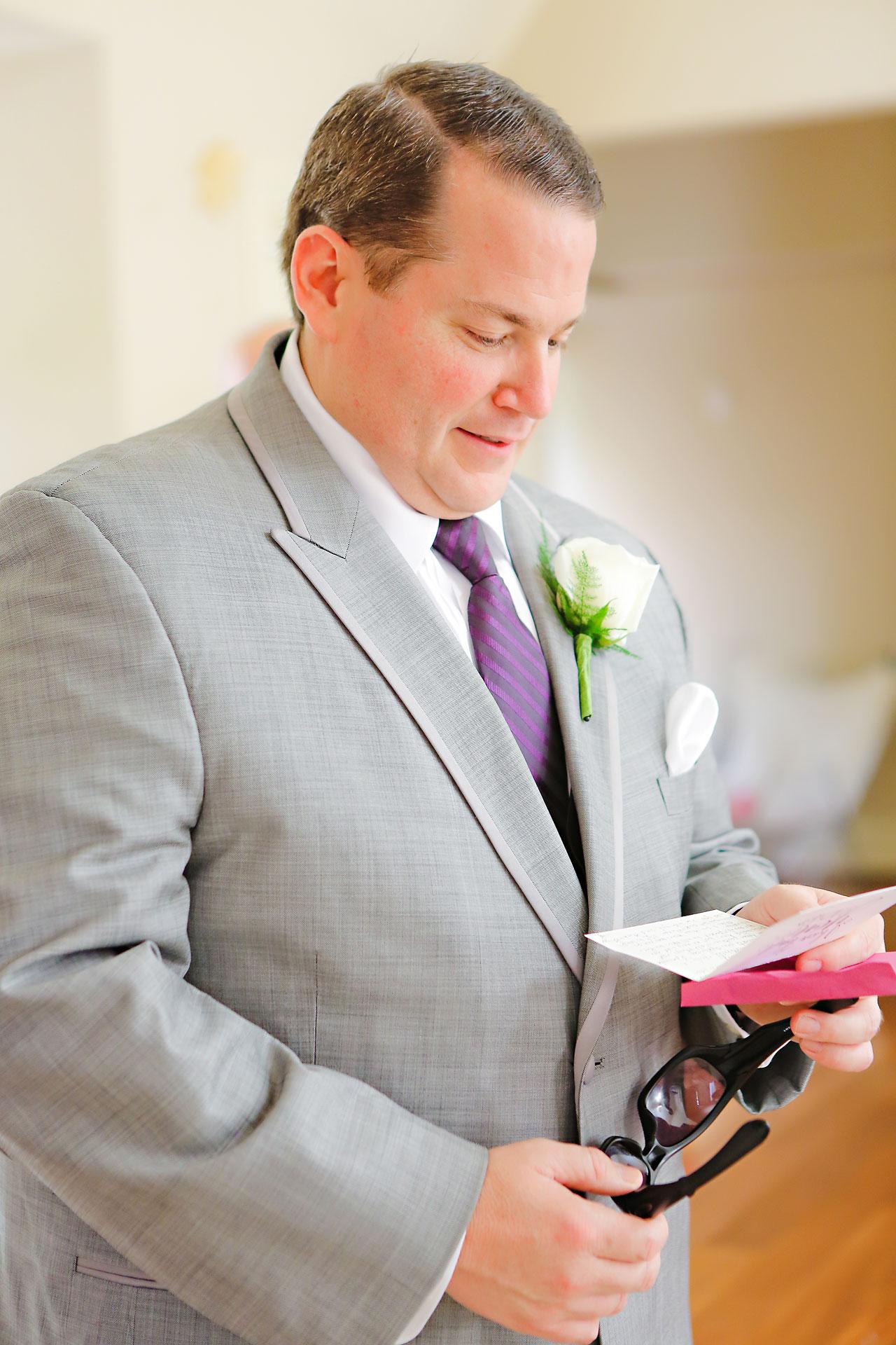 Megan Mike Sheraton Indianapolis Wedding 014