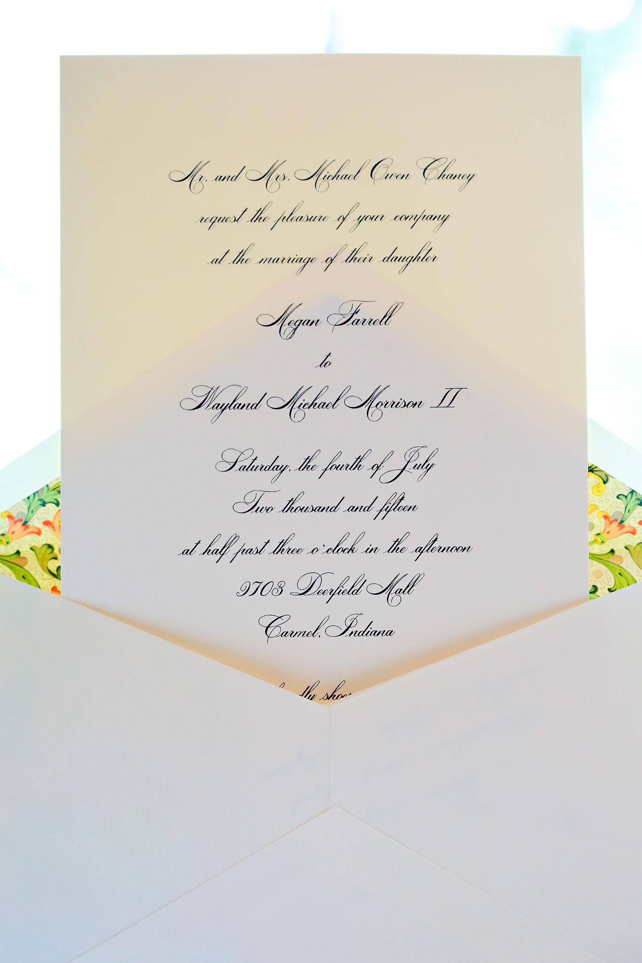Megan Mike Sheraton Indianapolis Wedding 002