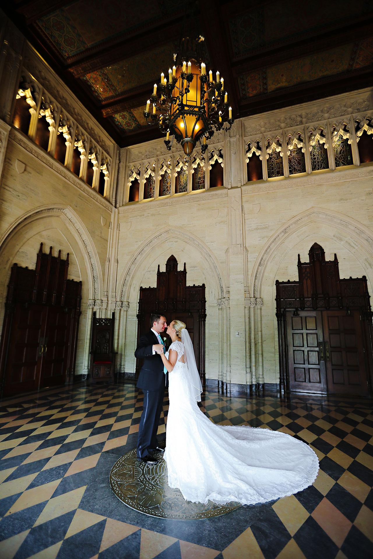 Rachel Brandon Scottish Rite Crowne Plaza Wedding 047