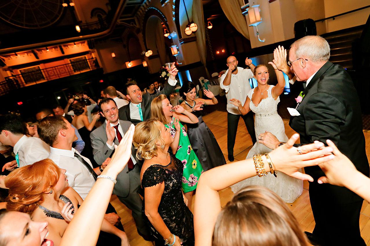 Rachel Brandon Scottish Rite Crowne Plaza Wedding 299