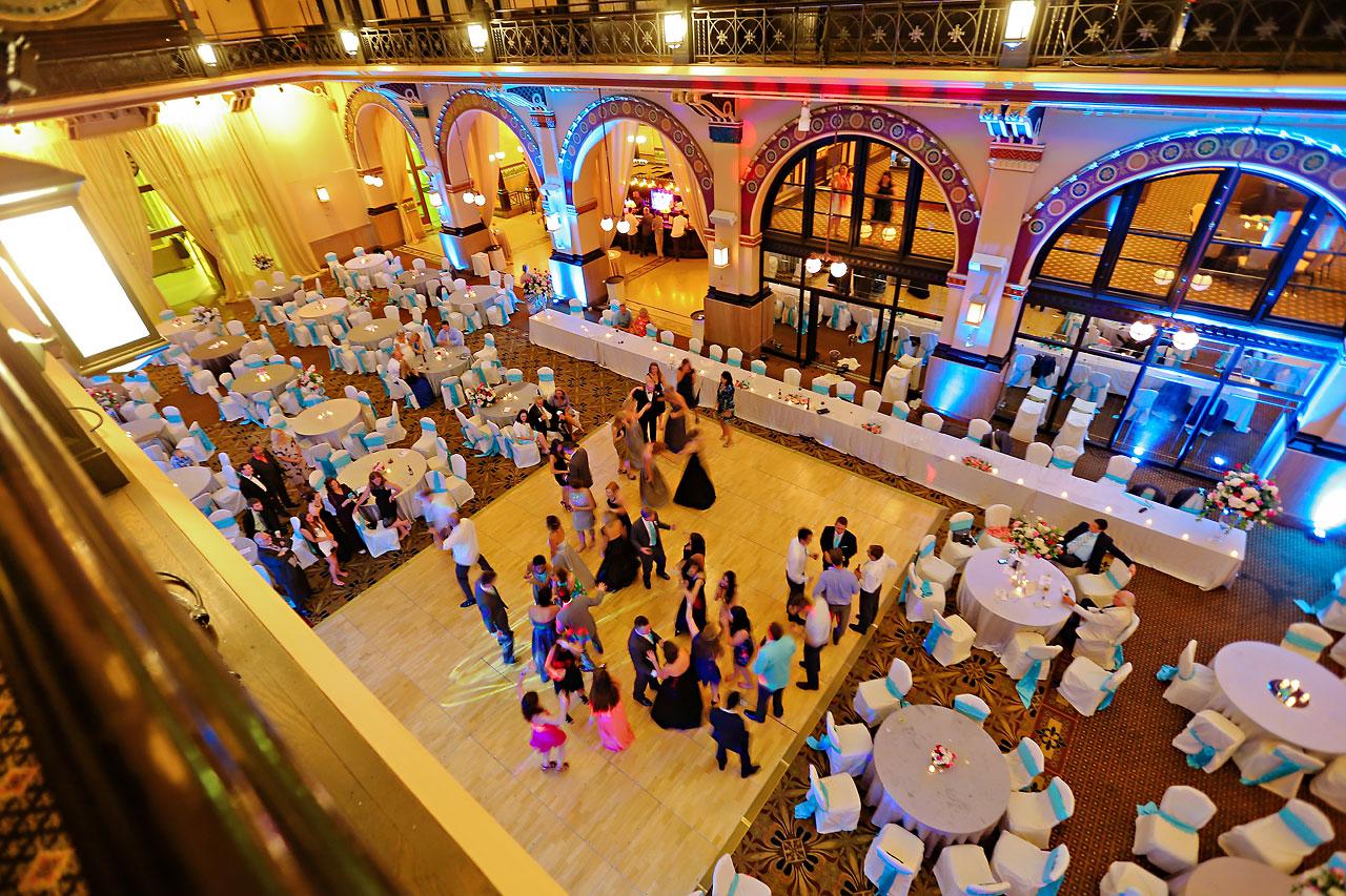 Rachel Brandon Scottish Rite Crowne Plaza Wedding 290