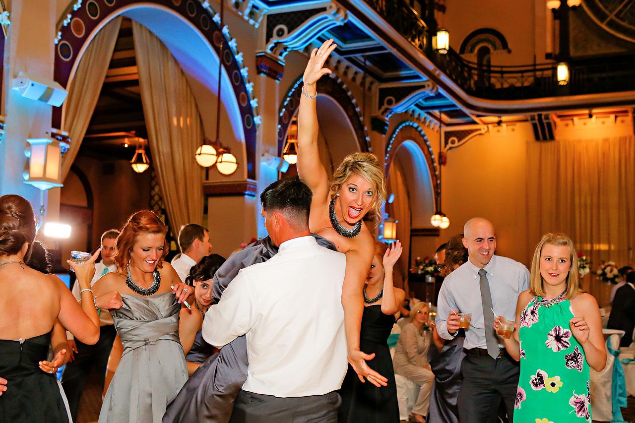Rachel Brandon Scottish Rite Crowne Plaza Wedding 292