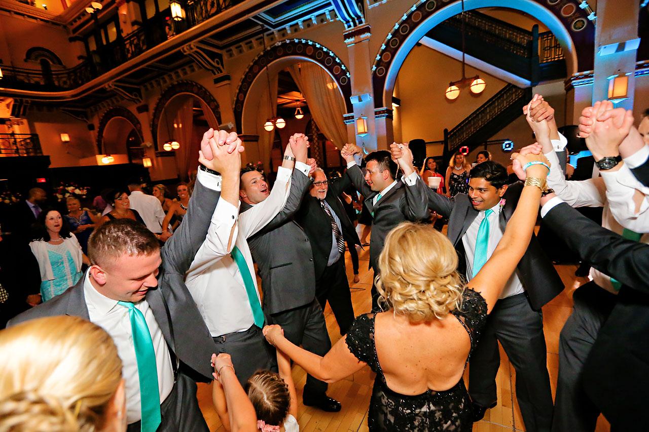 Rachel Brandon Scottish Rite Crowne Plaza Wedding 276