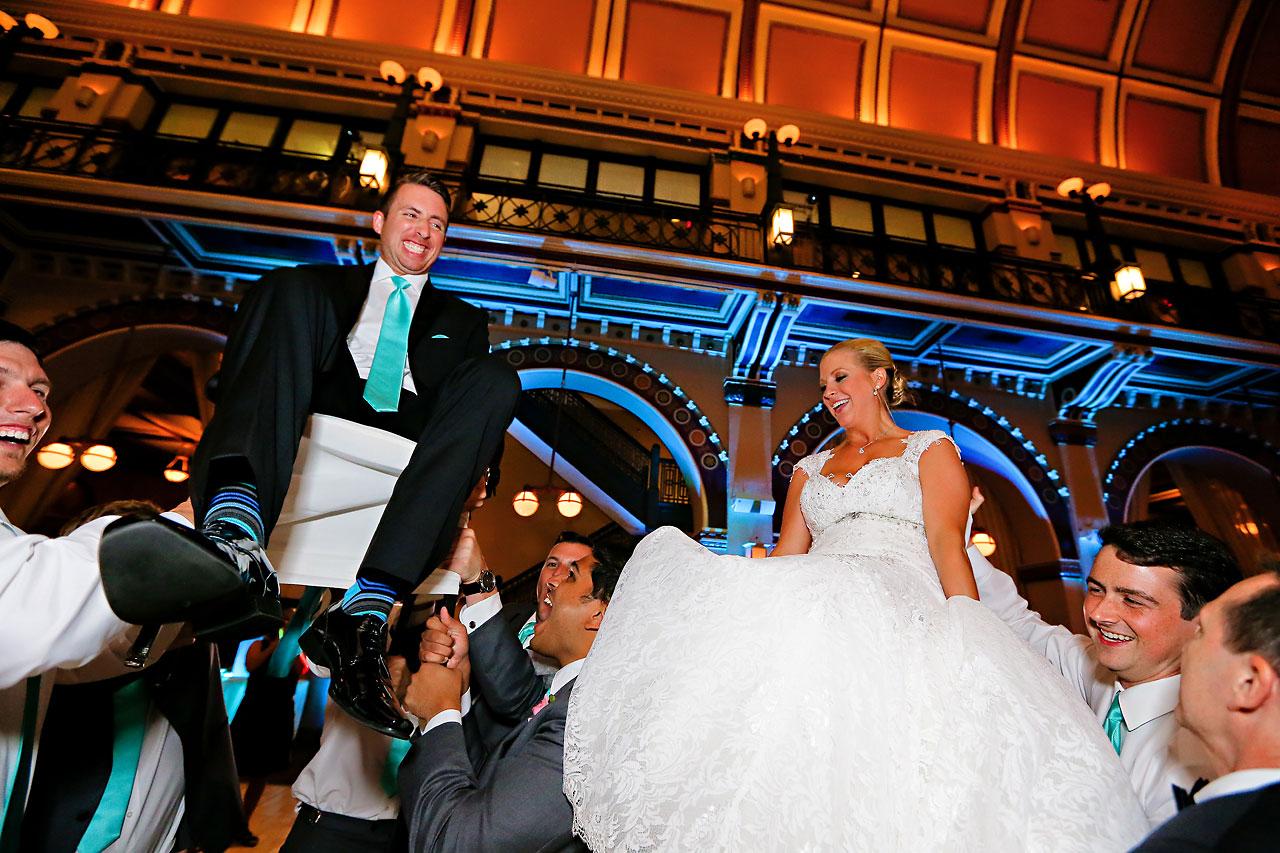 Rachel Brandon Scottish Rite Crowne Plaza Wedding 271