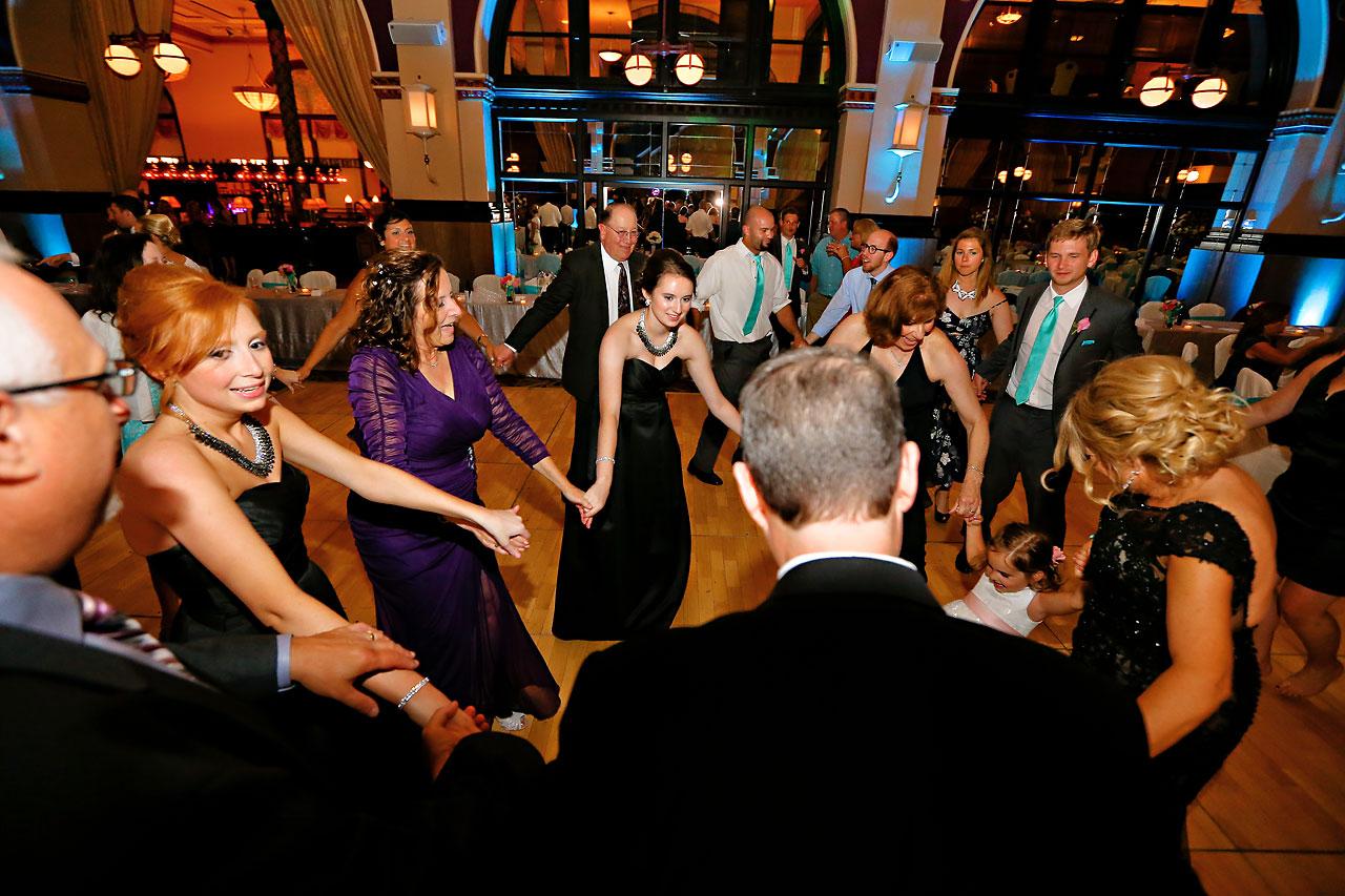 Rachel Brandon Scottish Rite Crowne Plaza Wedding 273
