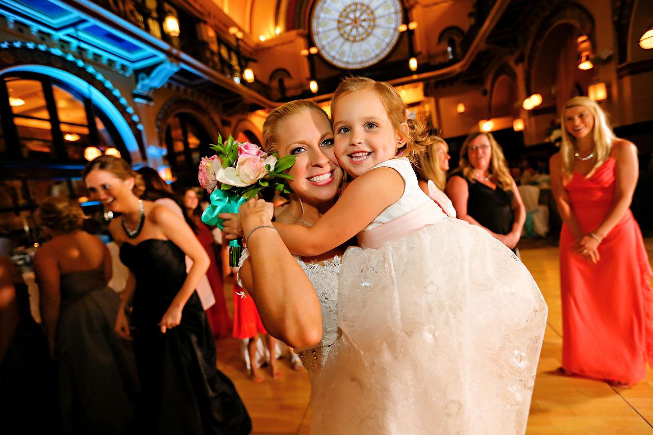Rachel Brandon Scottish Rite Crowne Plaza Wedding 266