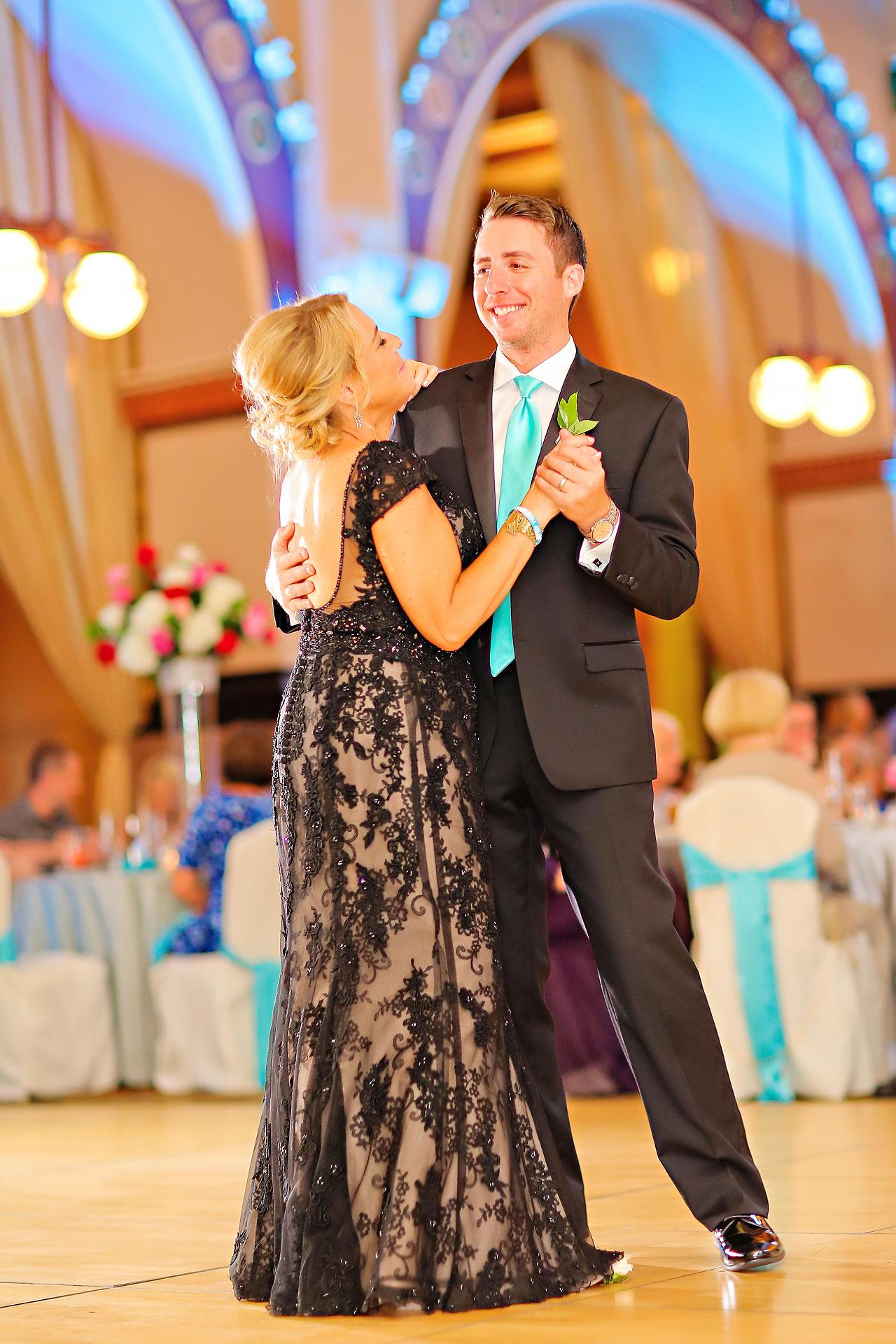 Rachel Brandon Scottish Rite Crowne Plaza Wedding 260