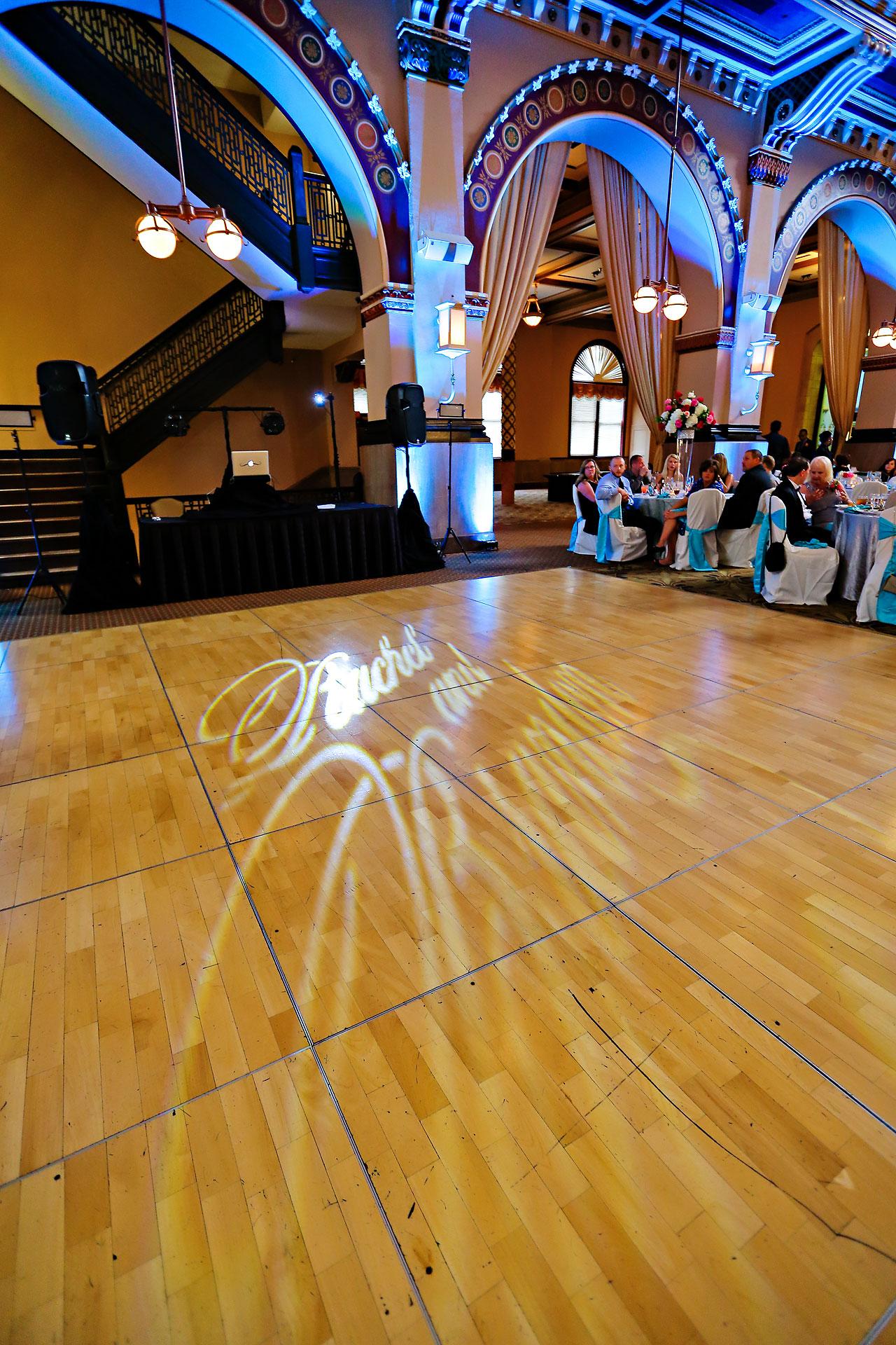 Rachel Brandon Scottish Rite Crowne Plaza Wedding 216