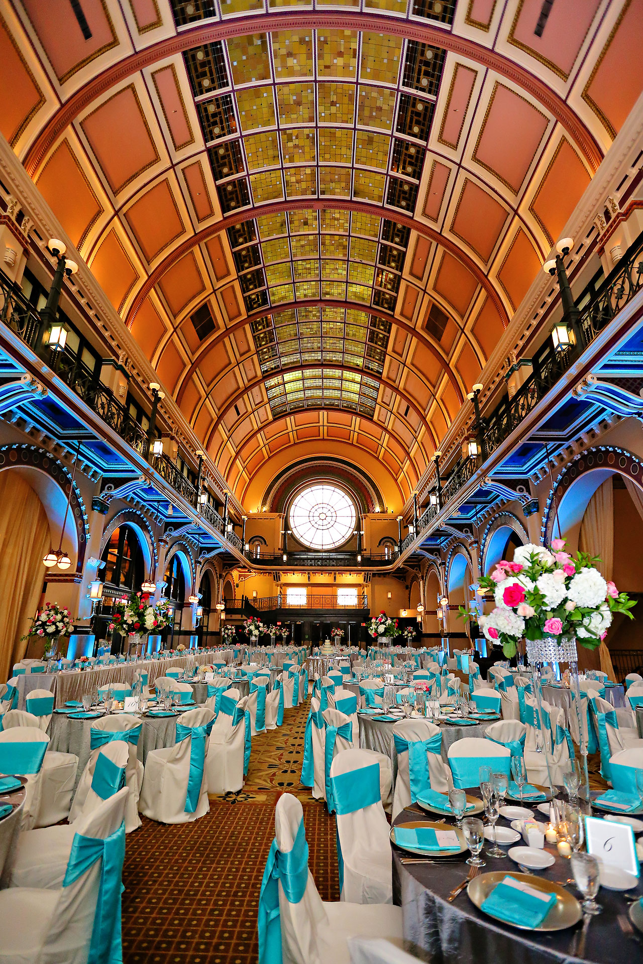 Rachel Brandon Scottish Rite Crowne Plaza Wedding 187