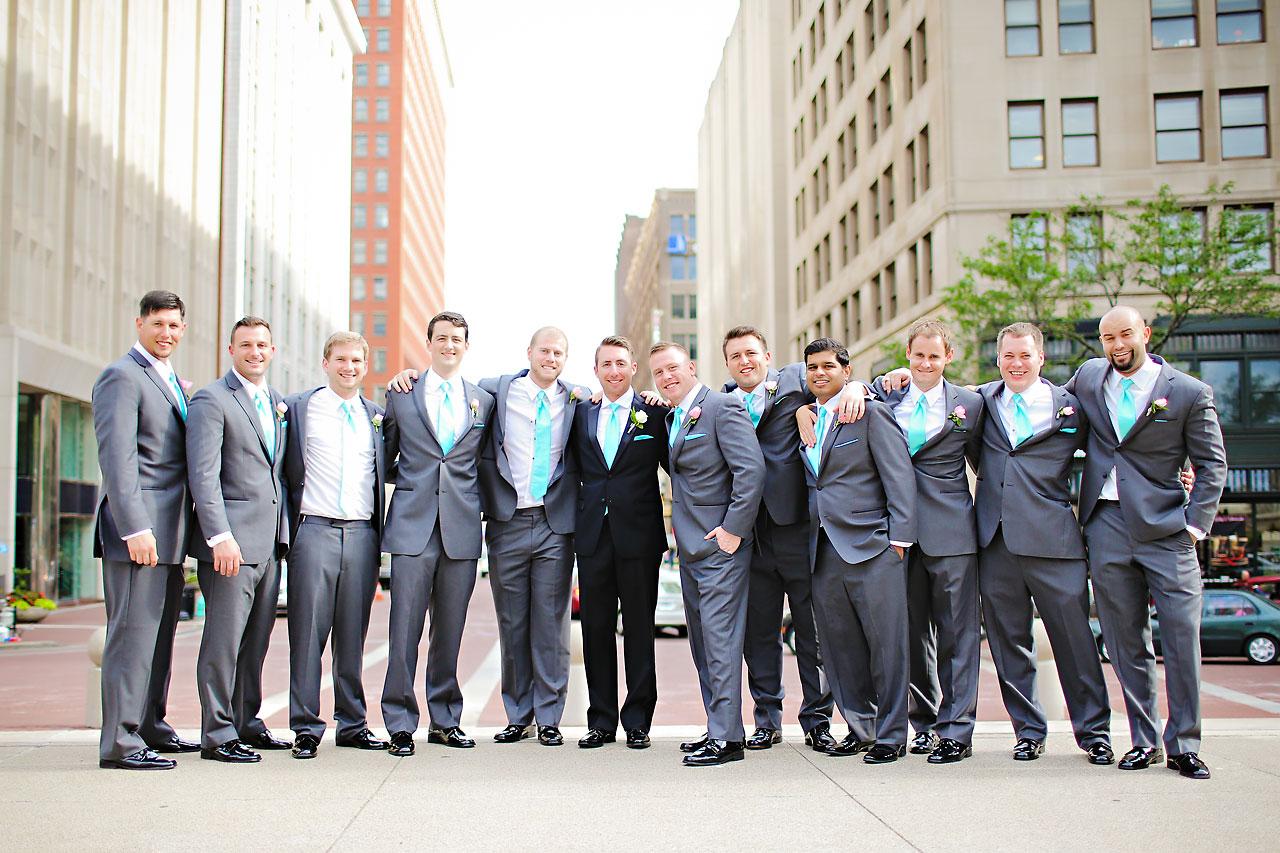 Rachel Brandon Scottish Rite Crowne Plaza Wedding 180
